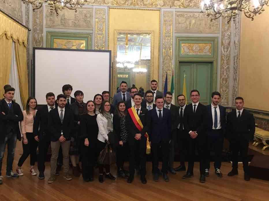 Immagine articolo: Giovani Siciliani protagonisti in Europa e Mediterraneo. Convegno a Sciacca per riaffermarlo. Ecco il programma del 28 e 29 settembre