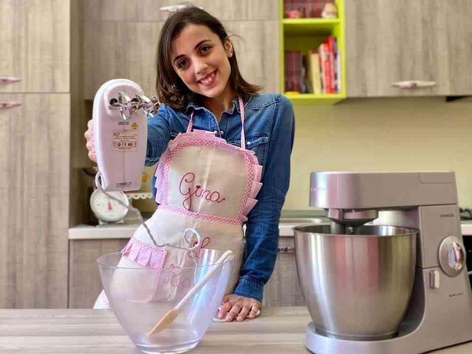 """Immagine articolo: Al via su Bnews.it la rubrica """"La mia ricetta è"""". Oggi Gina Maria Parrino presenta la ricetta delle """"'nfrigghiulate"""""""