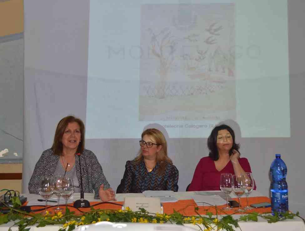 Immagine articolo: Il ''Maggio dei Libri'' a Montevago, il paese visto dai bimbi prima del terremoto del '68