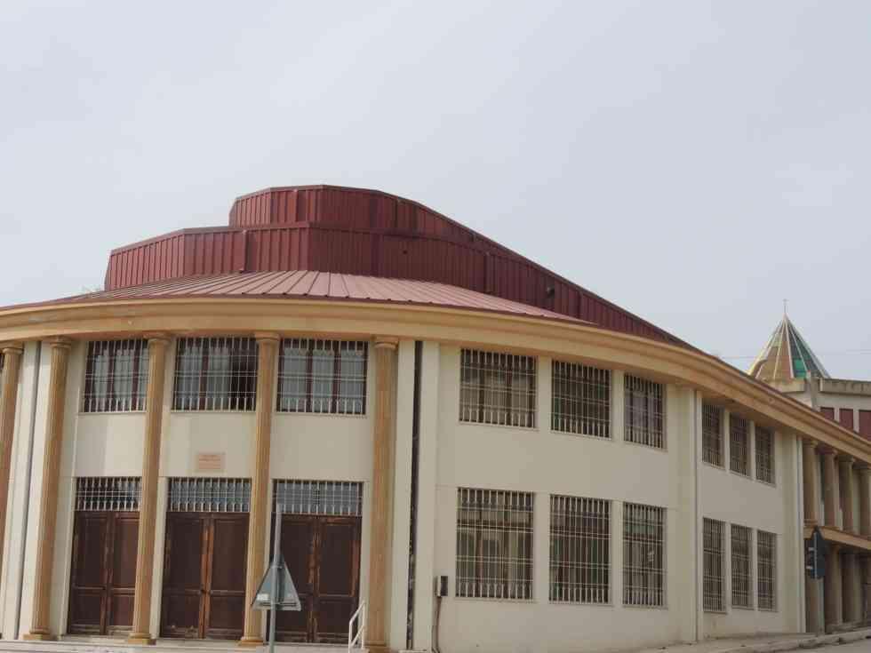 Immagine articolo: Poggioreale, via libera per l'approvazione del progetto per il completamento del teatro comunale