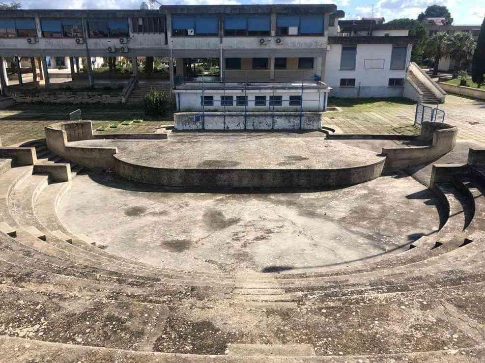 Immagine articolo: Via libera dalla Regione Siciliana al restyling dell'anfiteatro comunale di Montevago