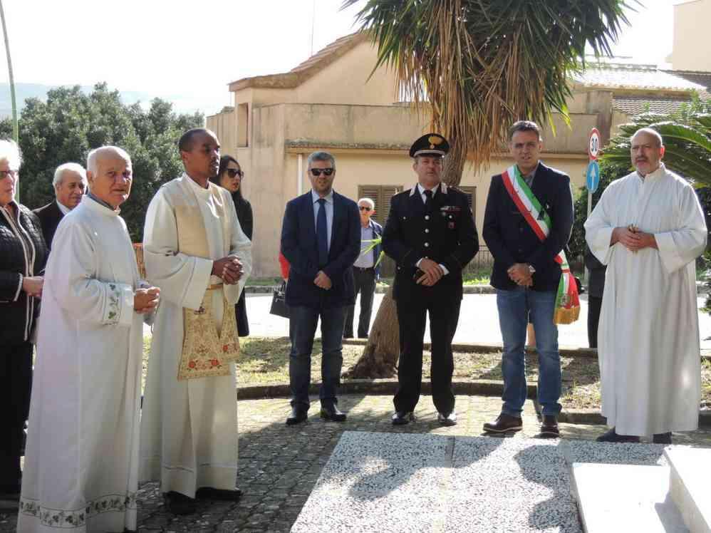 Immagine articolo: Poggioreale, solenne cerimonia per la commemorazione dei caduti in Guerra