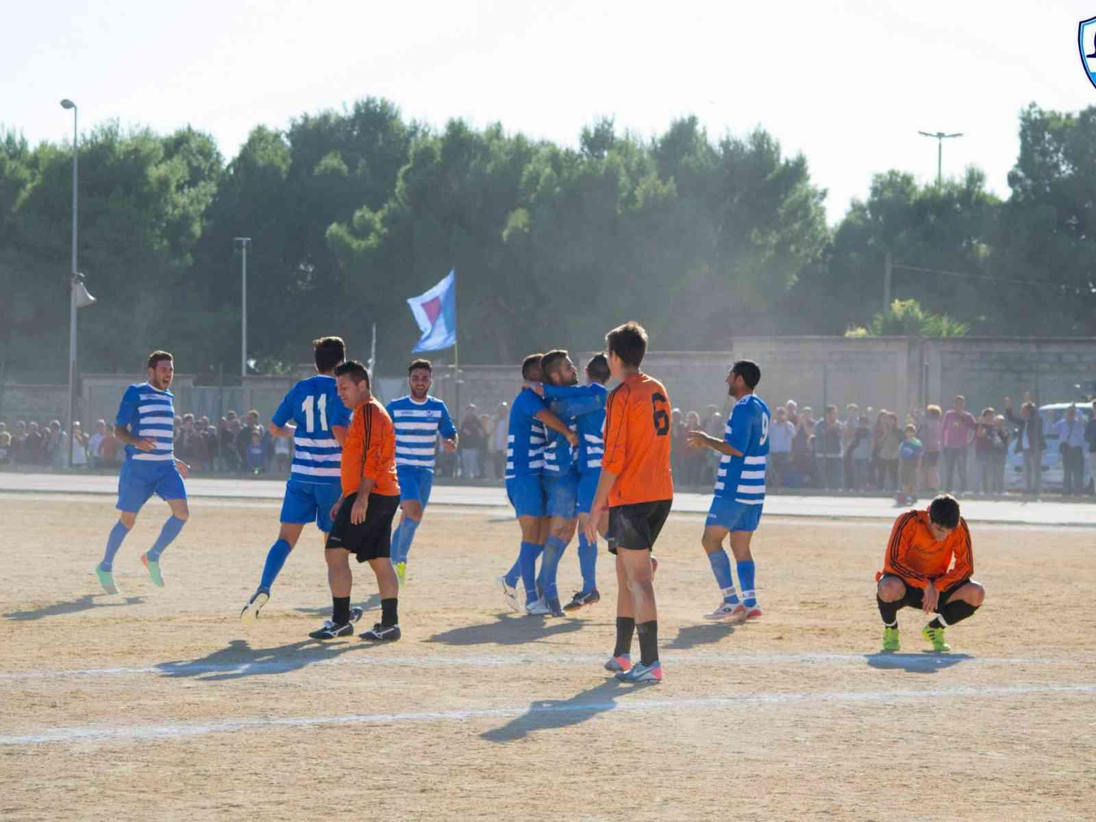Calcio, il Menfi serve il tris alla Nuova Sancis.