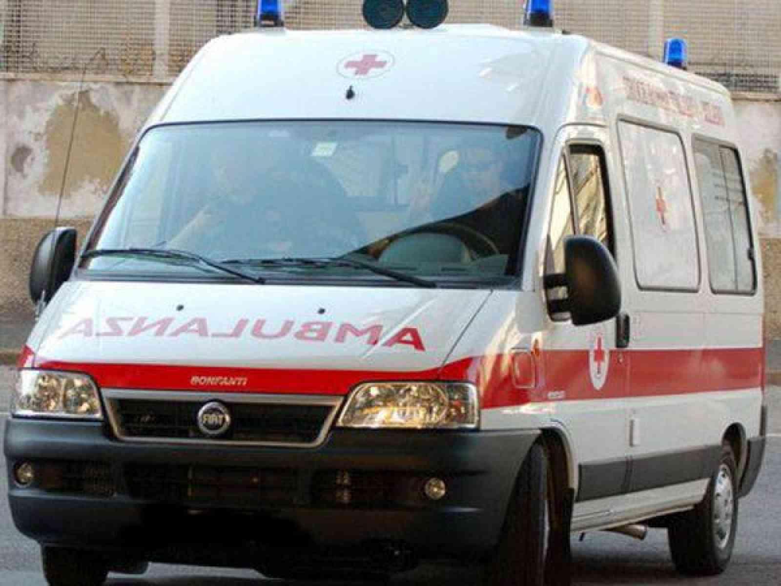 Soccorritore del 118 accoltellato ad Agrigento. La solidarietà di Montalbano (presidente della Seus)