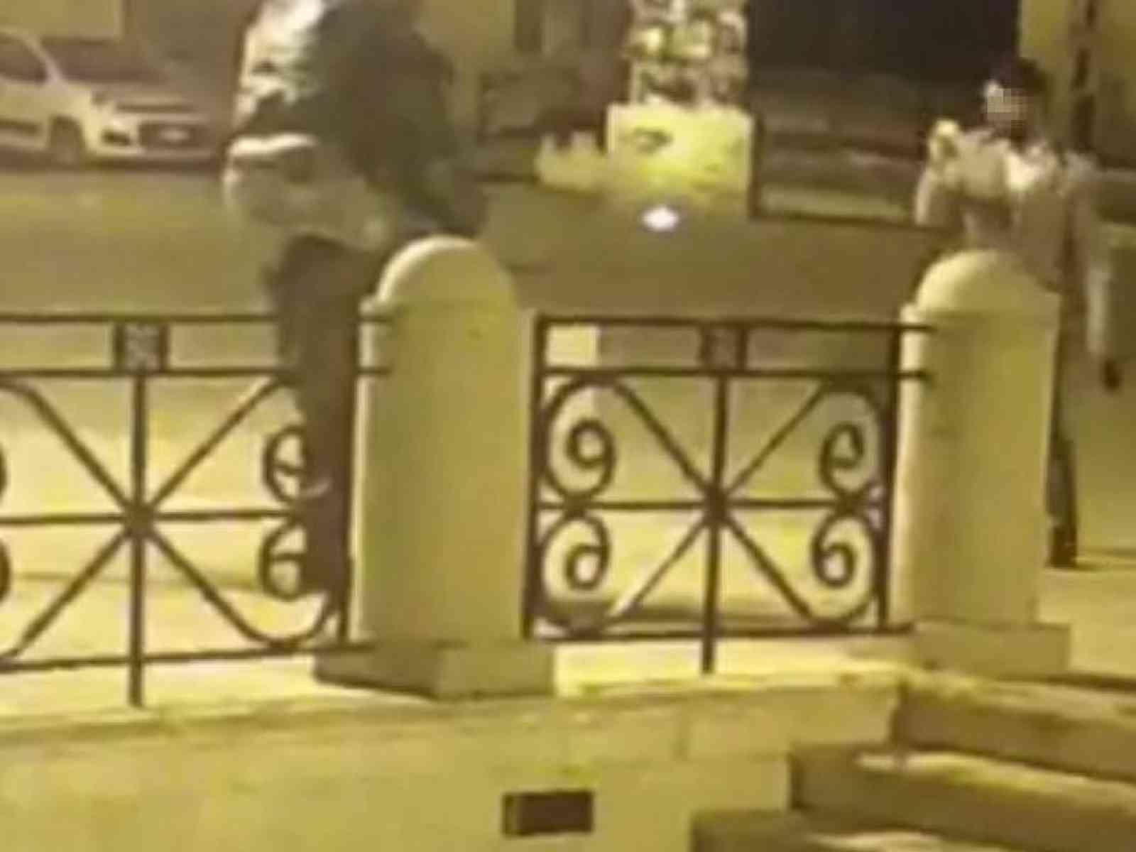 S. Margherita. Sono menfitani gli autori dell'atto vandalico ai danni della statua di Tomasi