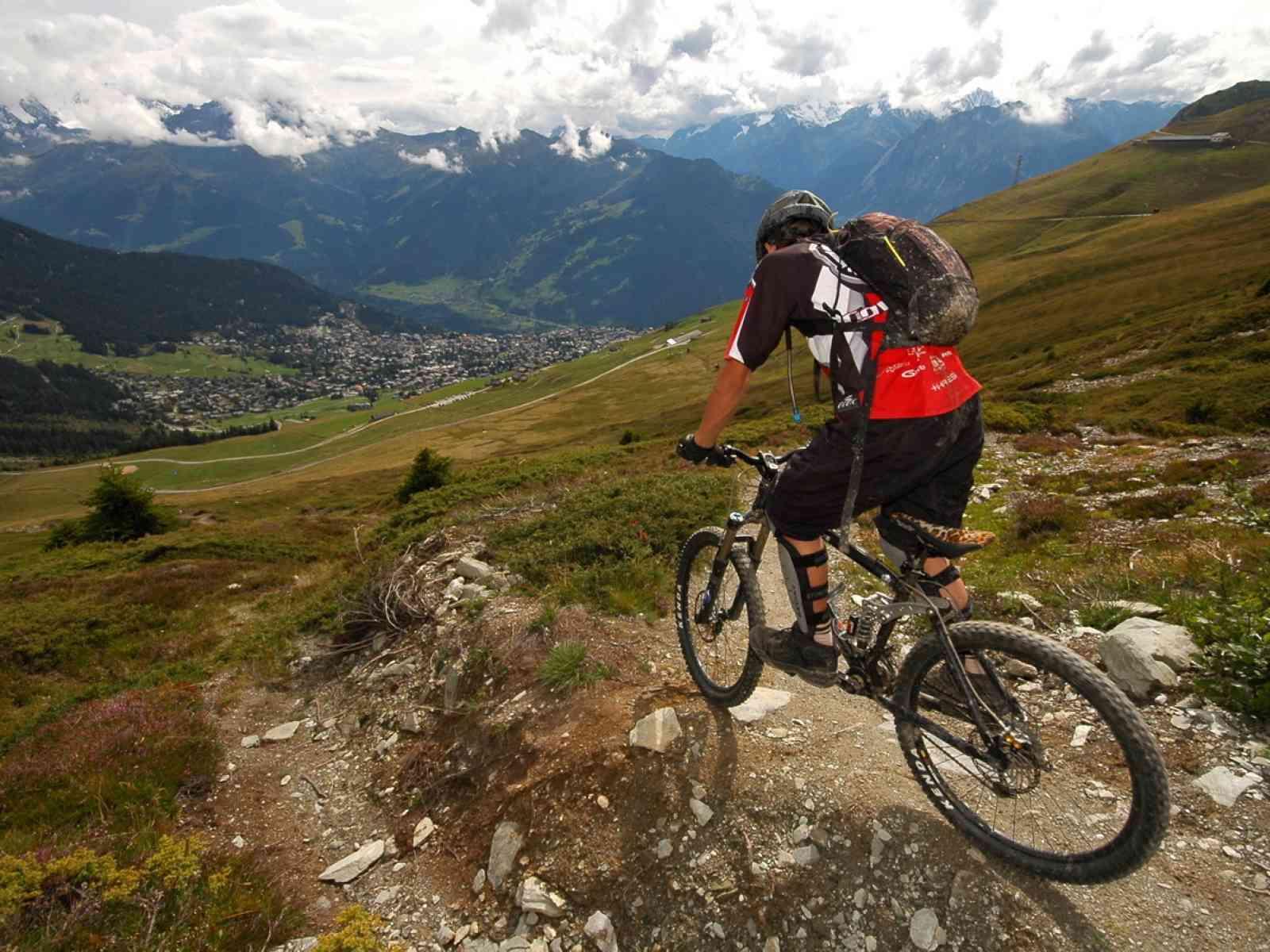 """Poggioreale. Domenica oltre 400 biker parteciperanno alla """"Gran Fondo di MTB della Valle del Belice"""""""