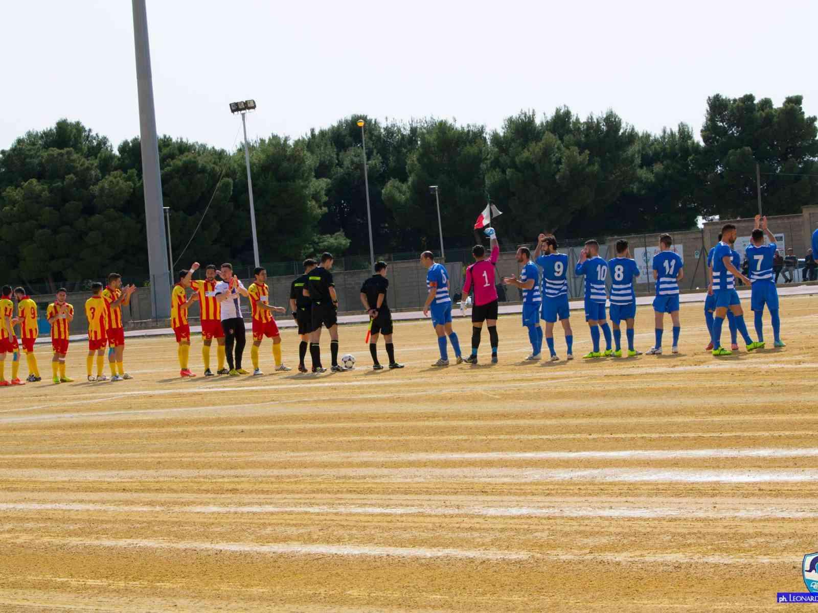 Calcio, Promozione. 5 a 2 al Bolognetta e l'Ares Menfi raggiunge la salvezza