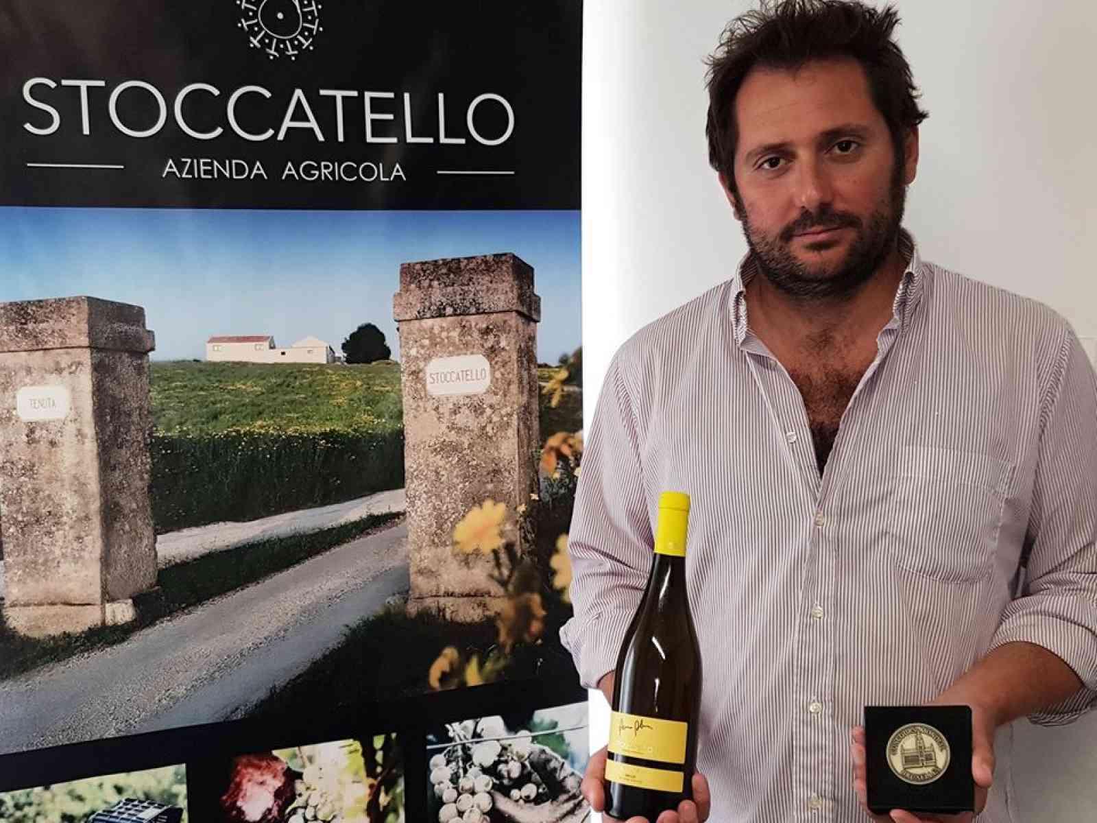 I vini di Menfi trionfano al Concours Mondial de Bruxelles. Argento per Animi di Stoccatello