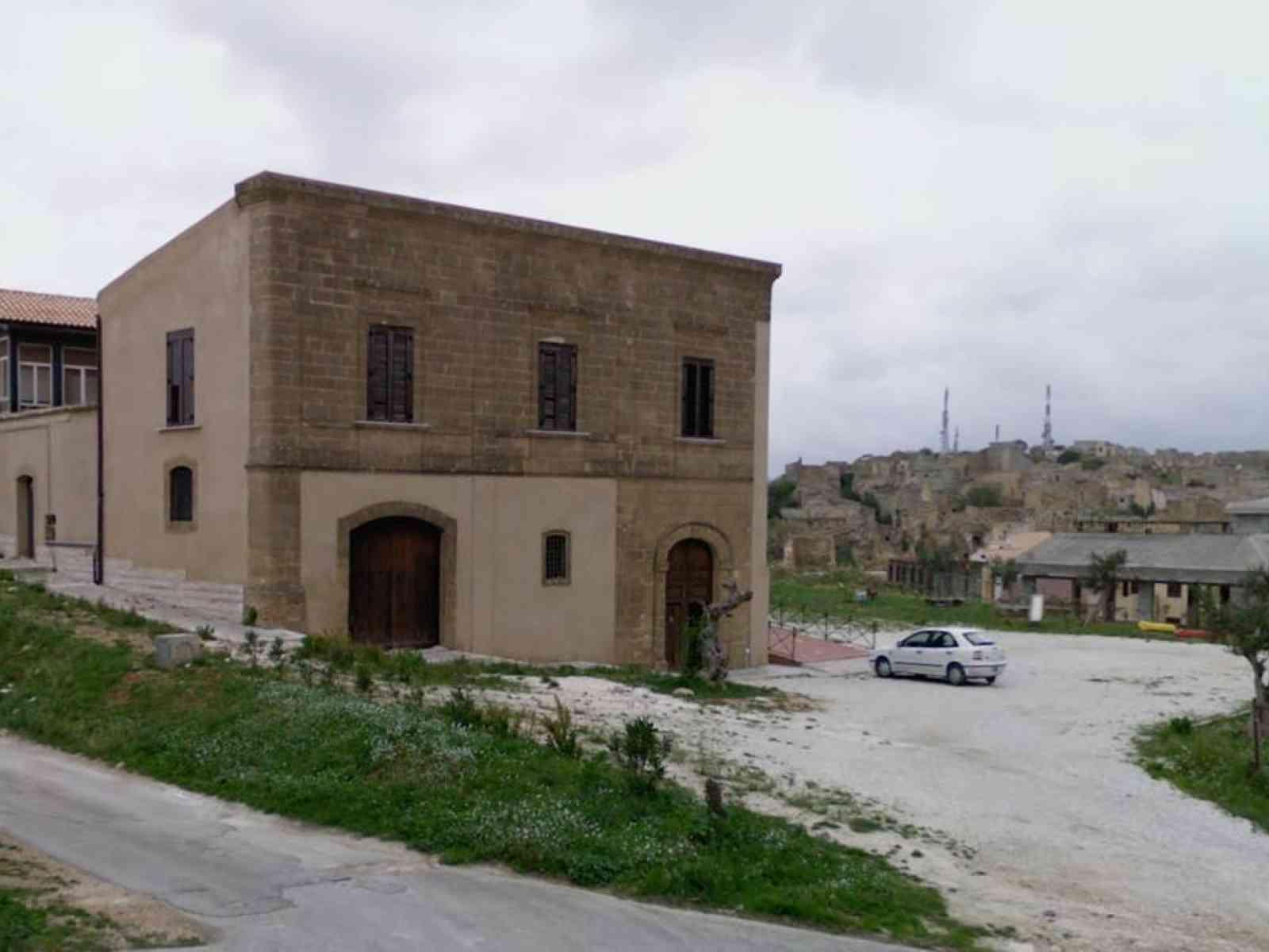 S. Margherita. 1 milione per la riqualificazione dell'area esterna di Palazzo Sacco