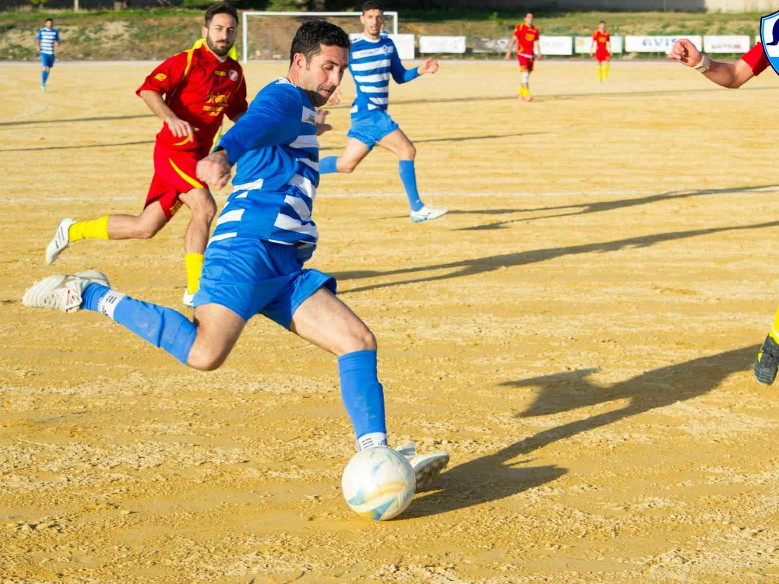 L'Ares Menfi torna alla vittoria. Di Montalbano il gol del riscatto