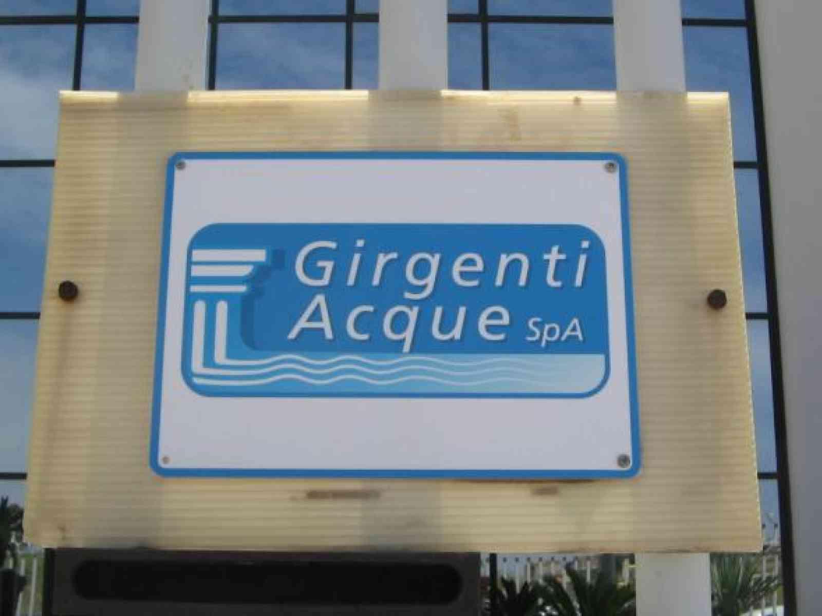 Cambiano gli orari di apertura degli sportelli di Girgenti Acque a Montevago e Sambuca