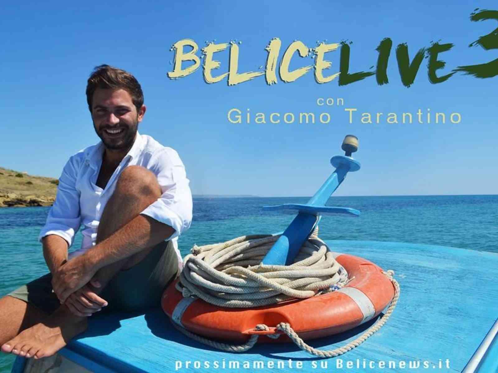 BeliceLive 3: alla scoperta del territorio di Menfi. Oggi la presentazione a Casa Planeta