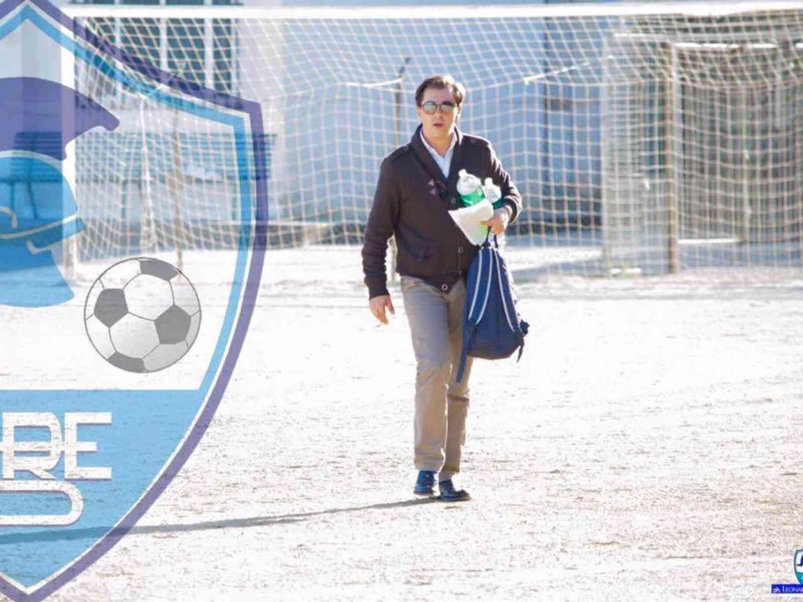 Calcio. Dopo 4 anni Ludovico Viviani lascia la presidenza dell'Ares Menfi