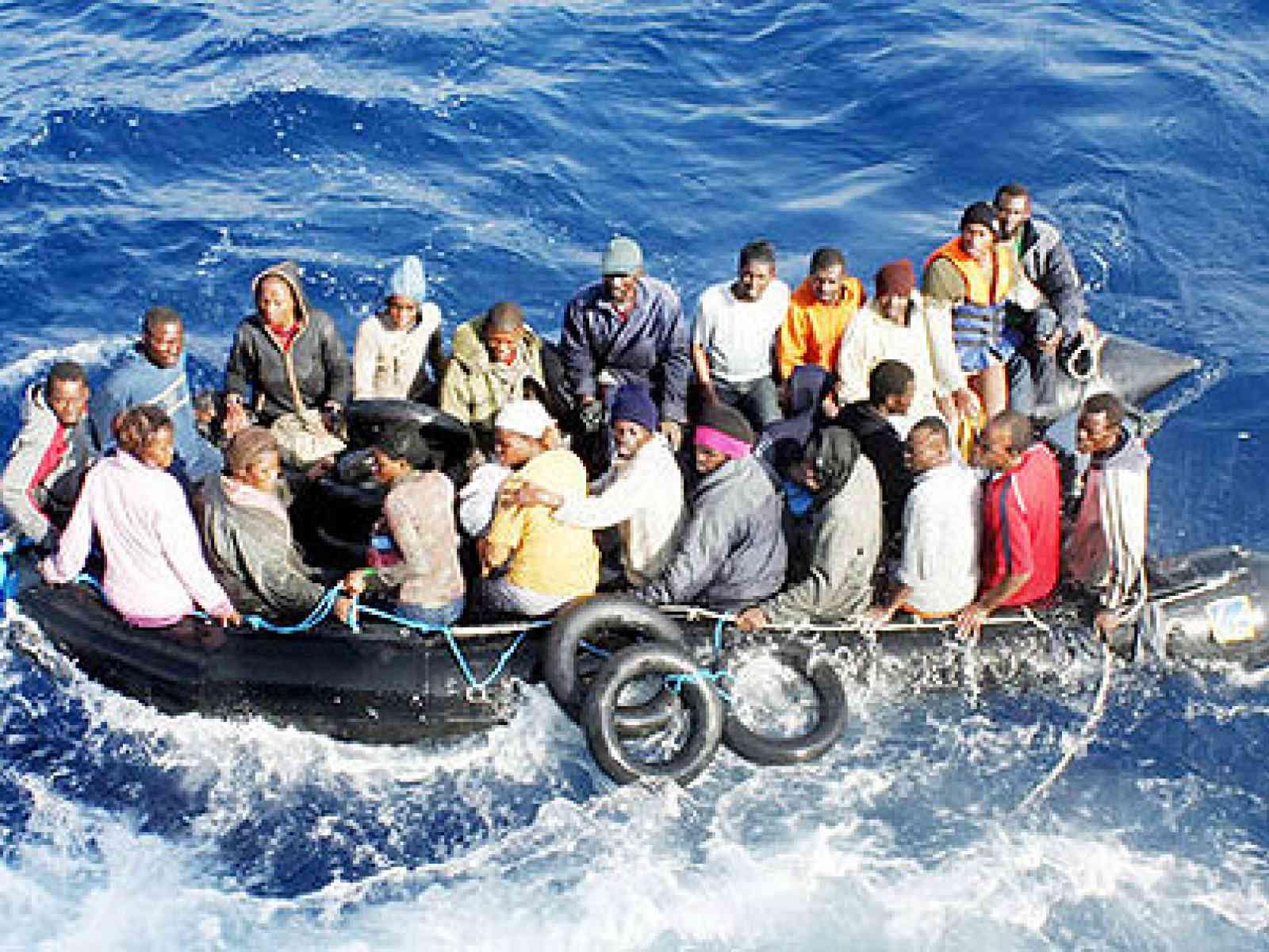 Tragico sbarco. 30 migranti raggiungono le spiagge di Siculiana, ma ci sono dei corpi in mare