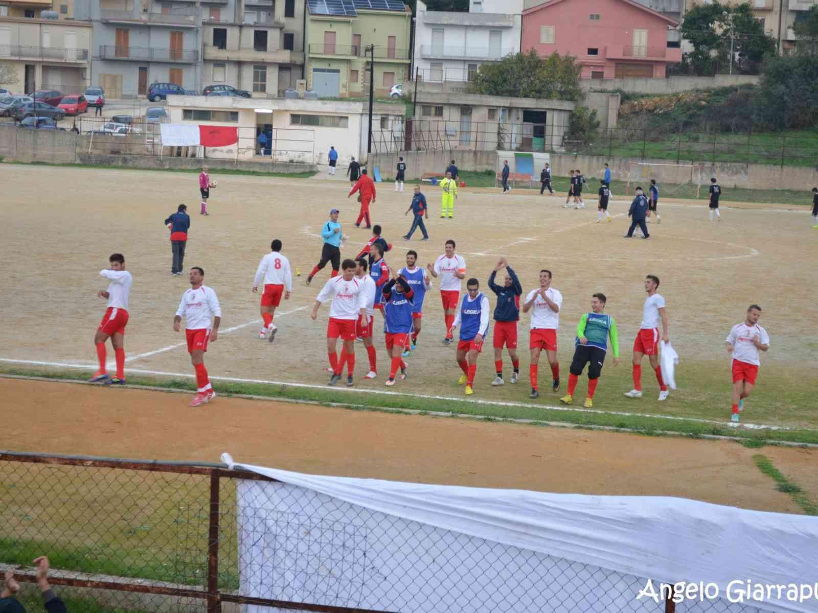 Calcio, 2da categoria: la Gattopardo perde a Caccamo con il Cartagine.