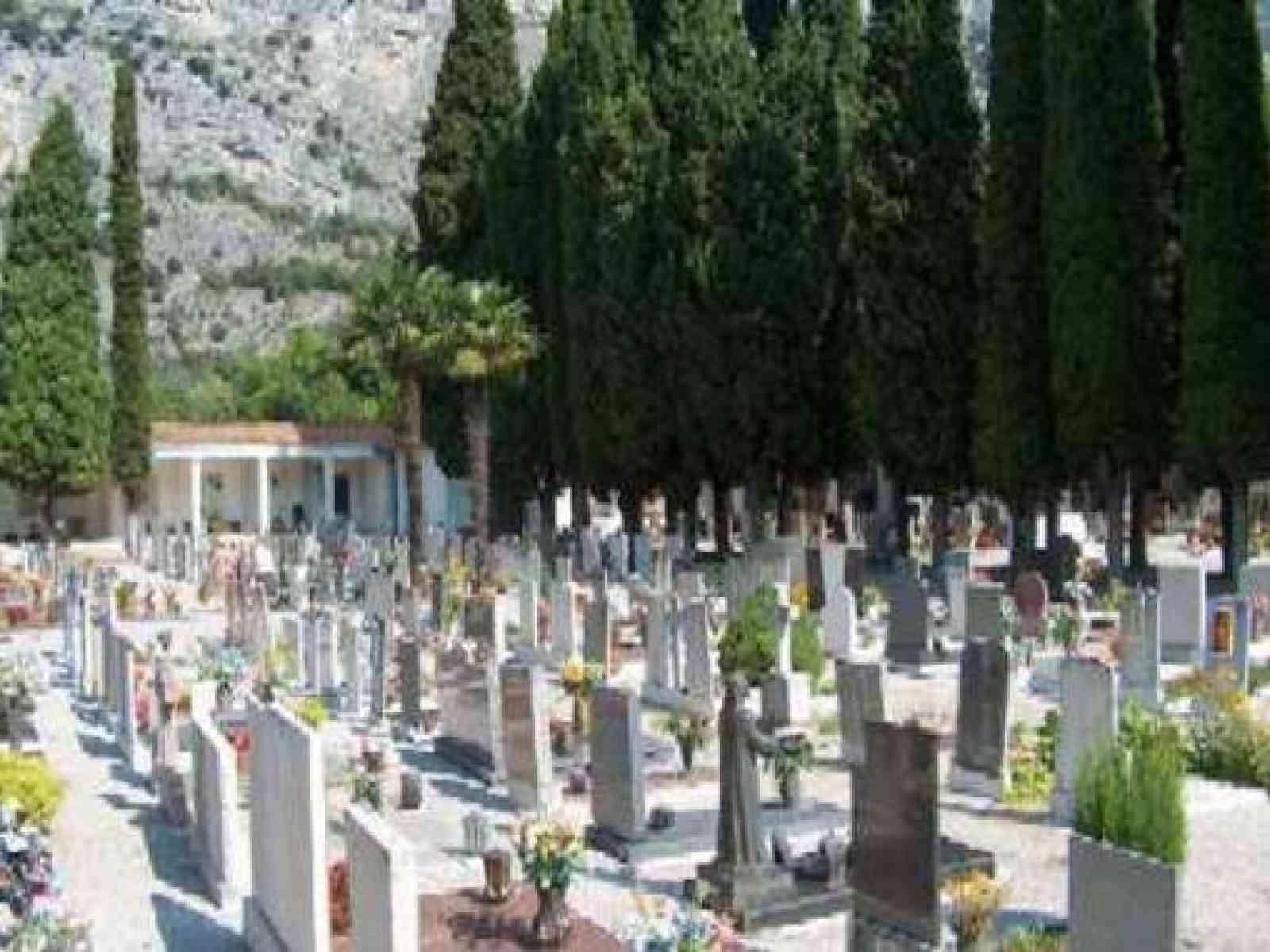 Poggioreale. Nuovi loculi cimiteriali, richieste entro il 30 agosto