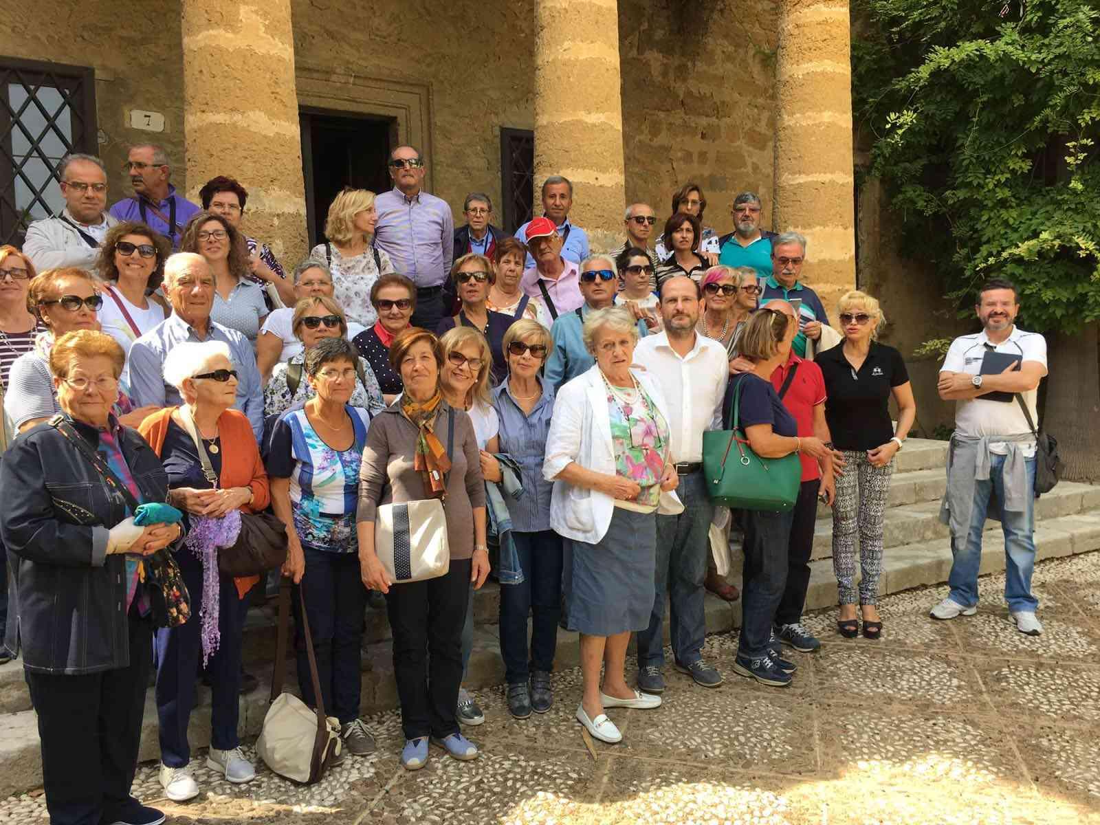 Da Ragusa a Menfi. Turisti alla scoperta del territorio e delle specialità enogastronomiche