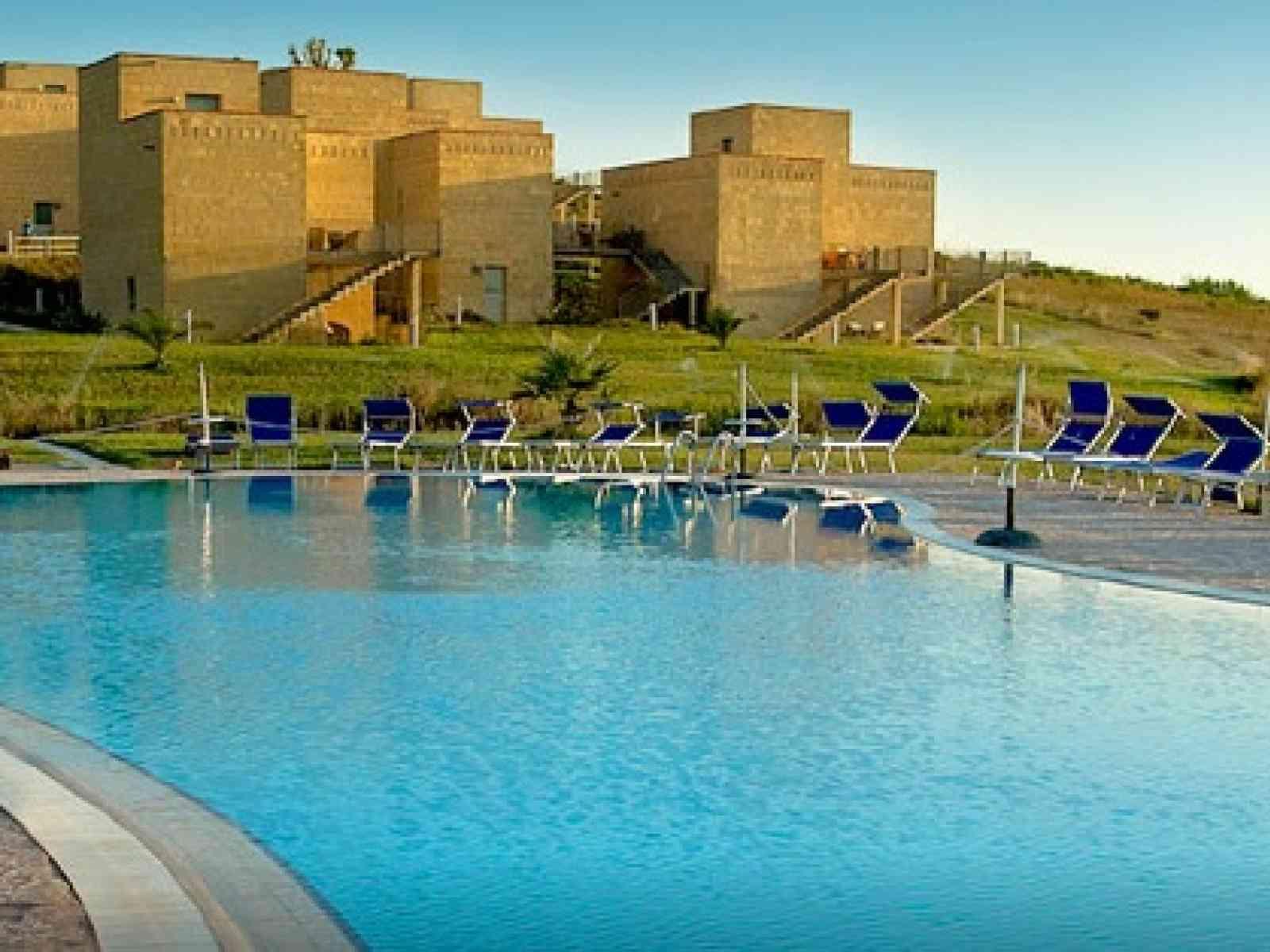 30 milioni di euro per alberghi siciliani. Menfi, Sambuca, Castelvetrano e Gibellina in elenco