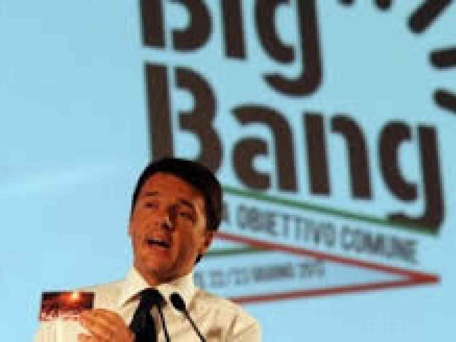 Acqua Pubblica, il Governo Renzi impugna la legge regionale siciliana