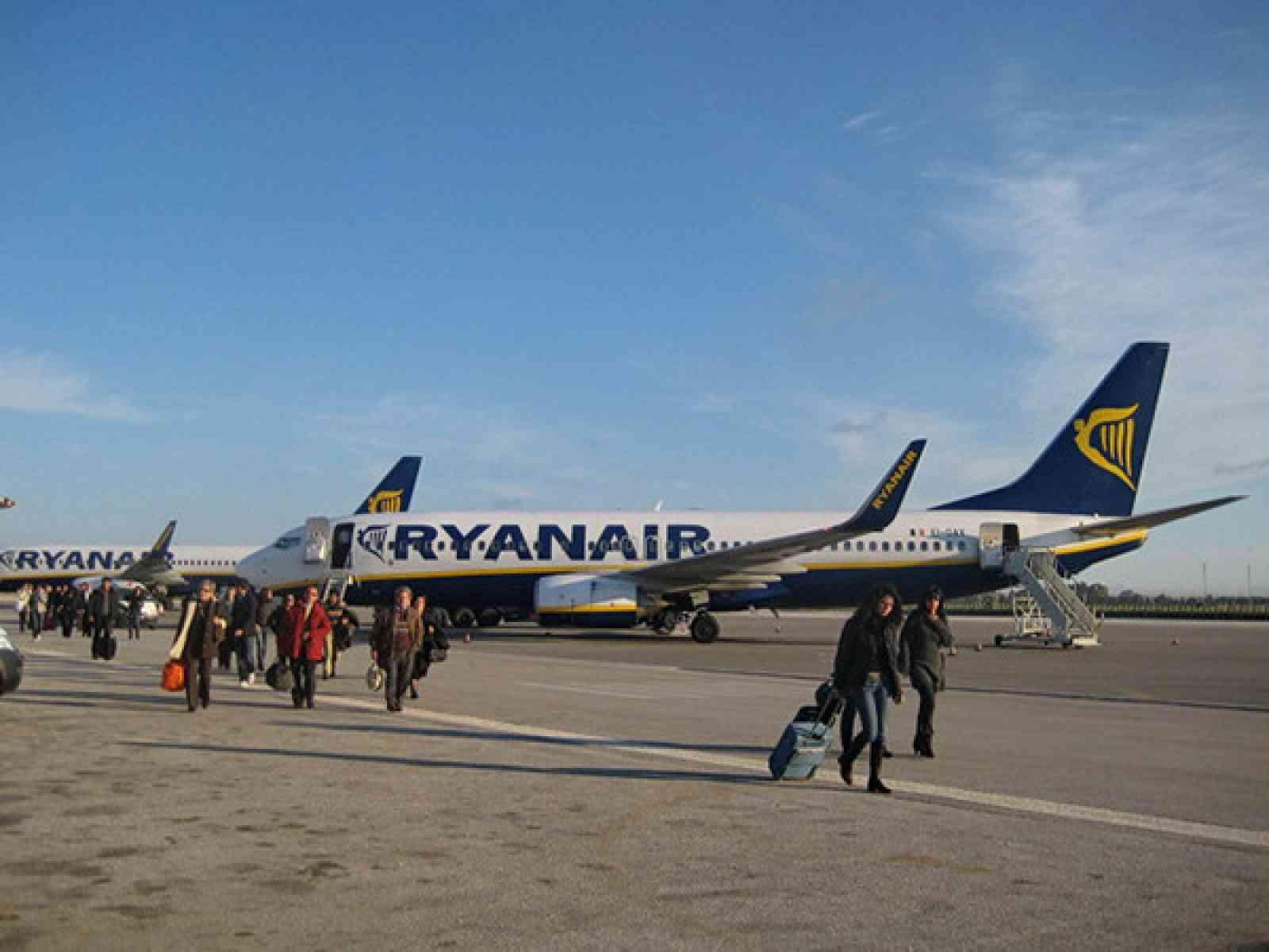 """""""Partnetariato tra Menfi e Ryanair per incrementare il turismo"""", la proposta del PD di Menfi"""
