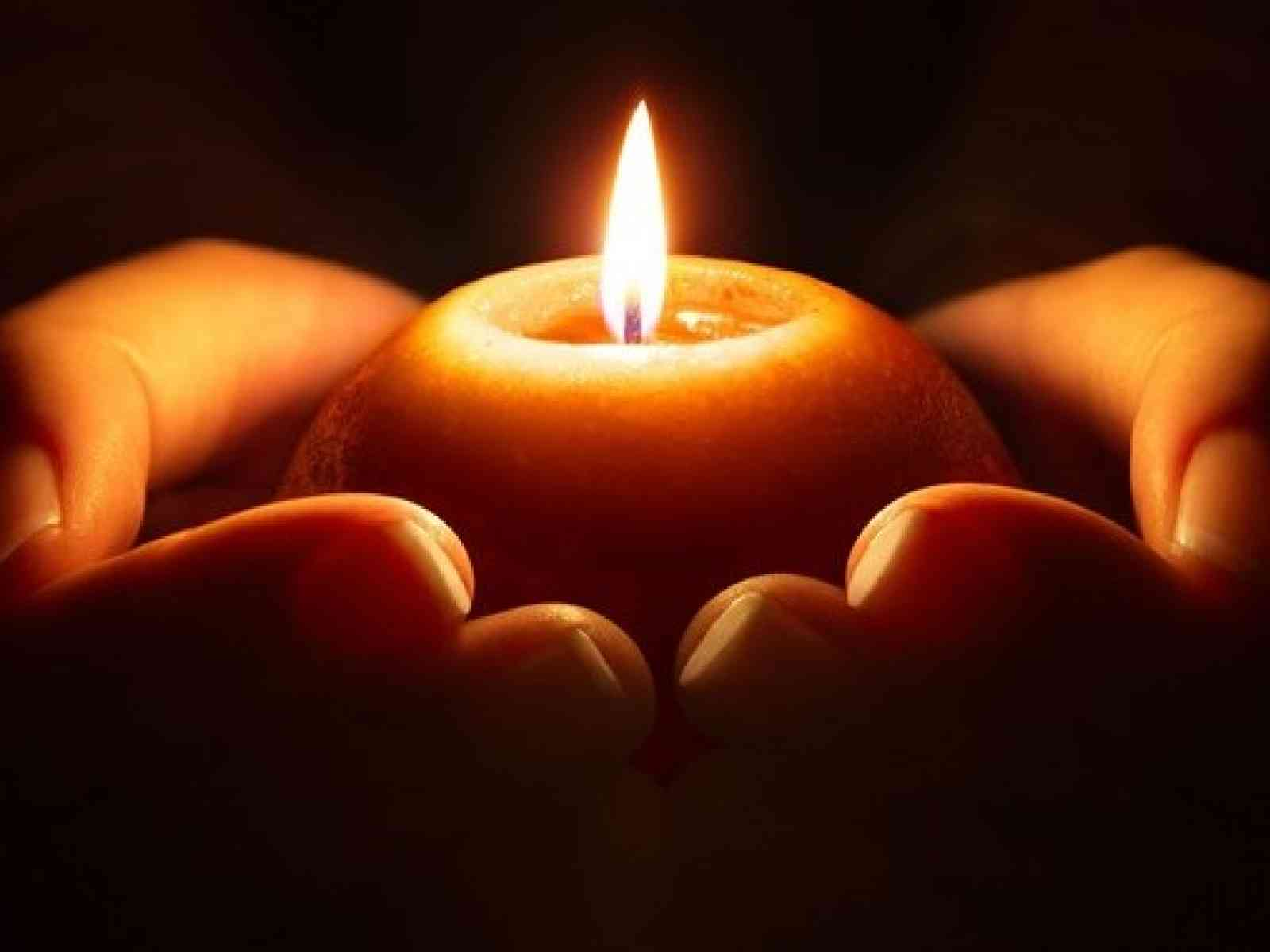 La Luce della Pace, da Betlemme a Menfi