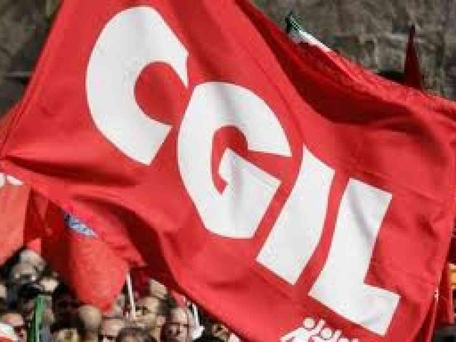 Domani a Palermo manifestazione nazionale della CGIL. Il capoluogo uno delle 5 piazze italiane