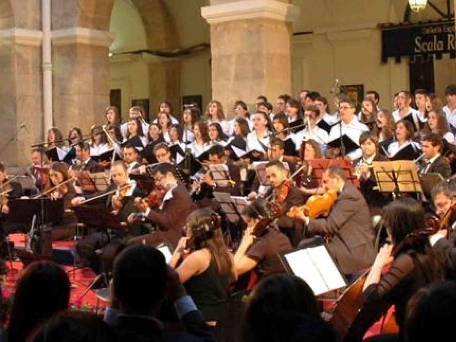Lions, Concerto di Natale Domenica 4 Gennaio