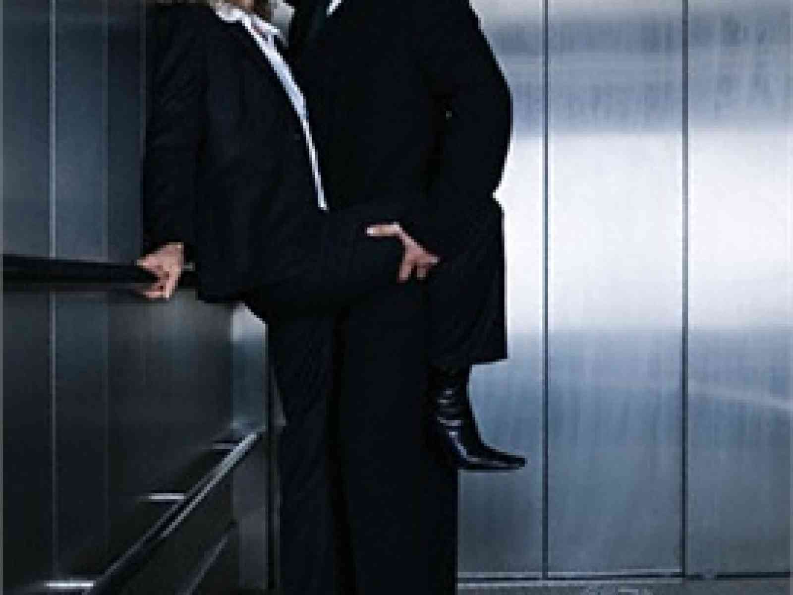 Sesso in ascensore? la Cassazione dice si