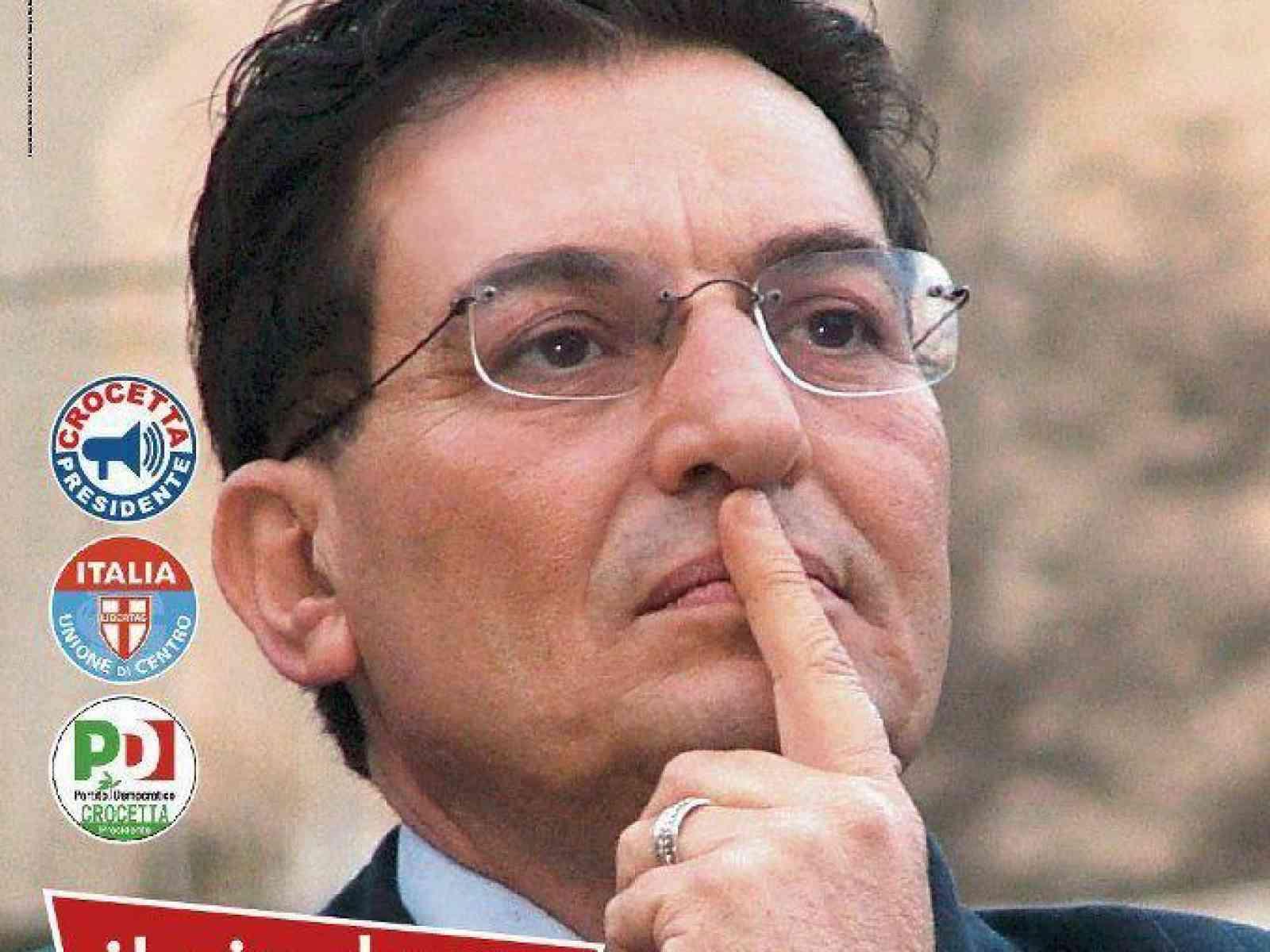 Rosario Crocetta è il nuovo Presidente della Regione Siciliana