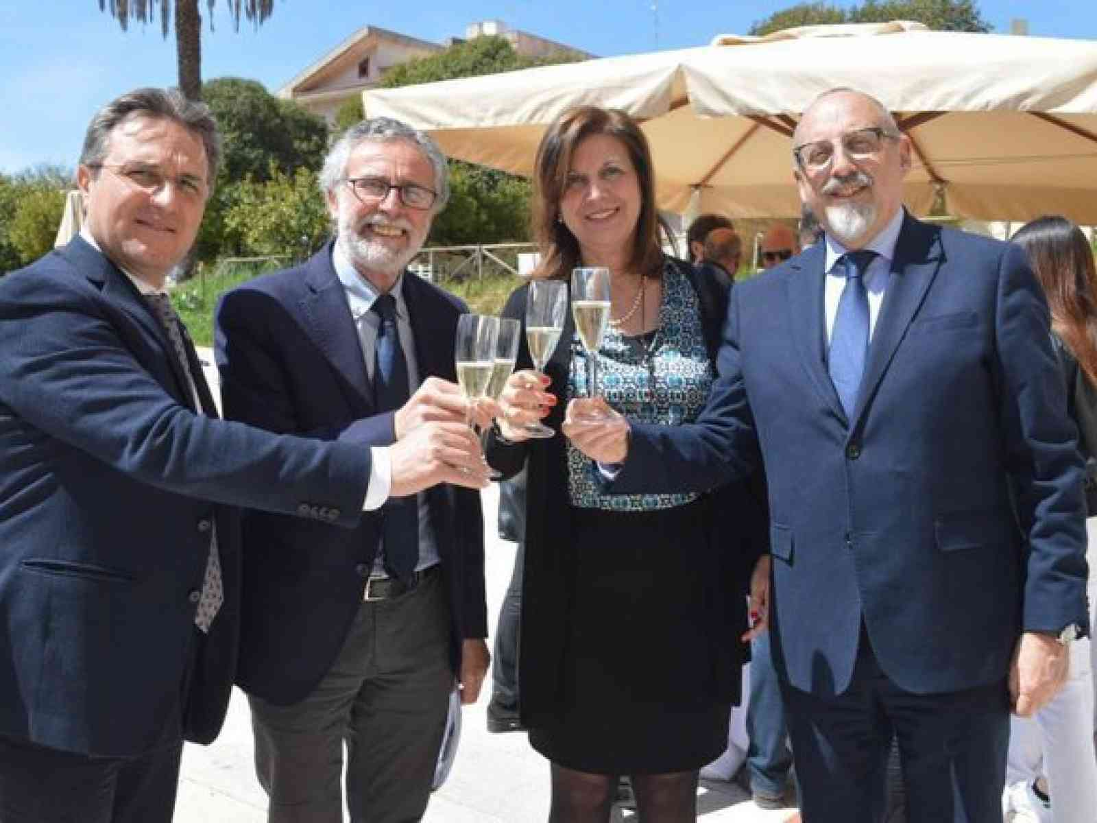 Le Cantine di Montevago, Santa Margherita, Sambuca e Menfi sono pronte per il Vinitaly