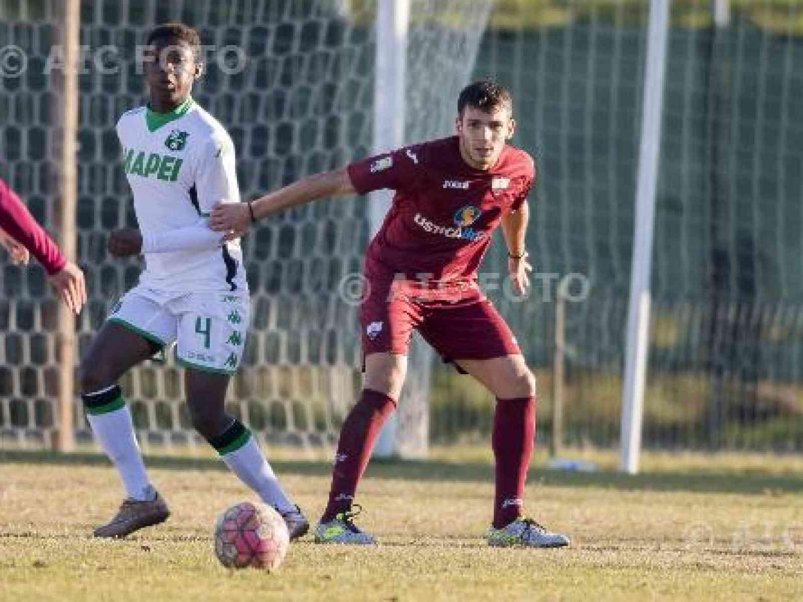 Calcio: Serie B. Cosmi, CT del Trapani, convoca il giovane attaccante menfitano Mistretta