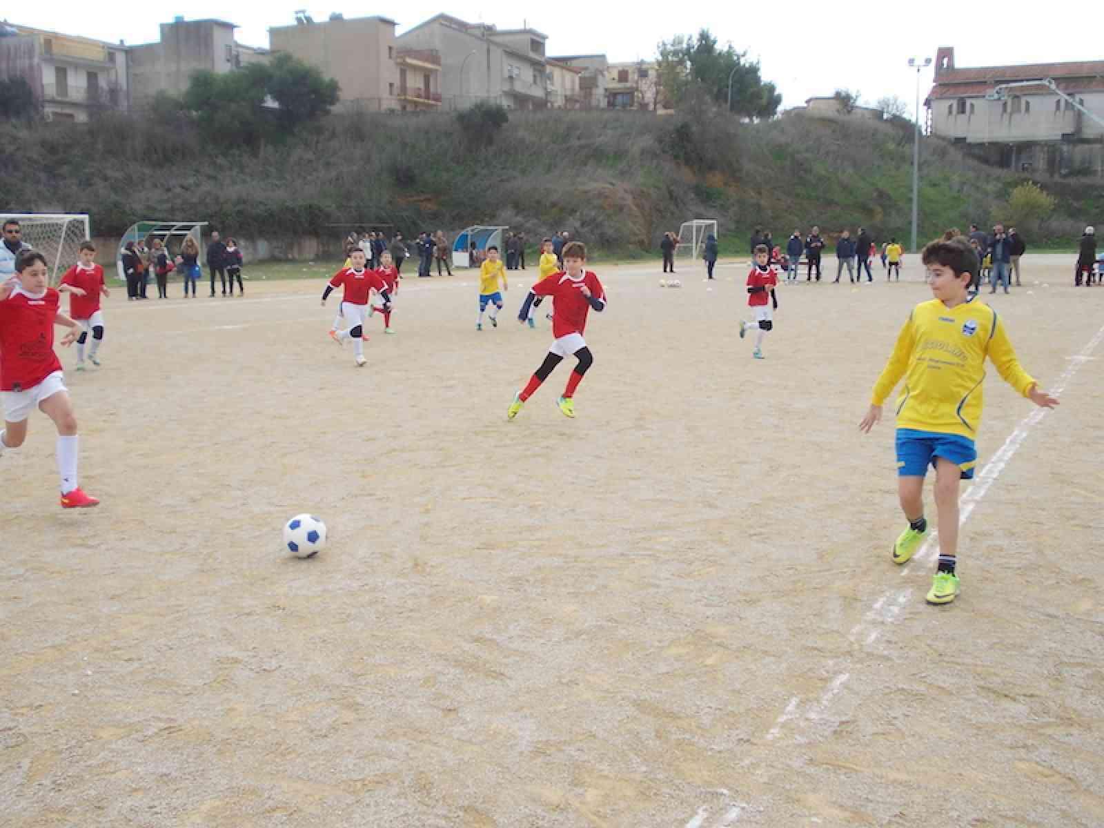 """Santa Margherita. Festa di sport per i giovanissimi del """"Memorial Santi Panarello"""""""