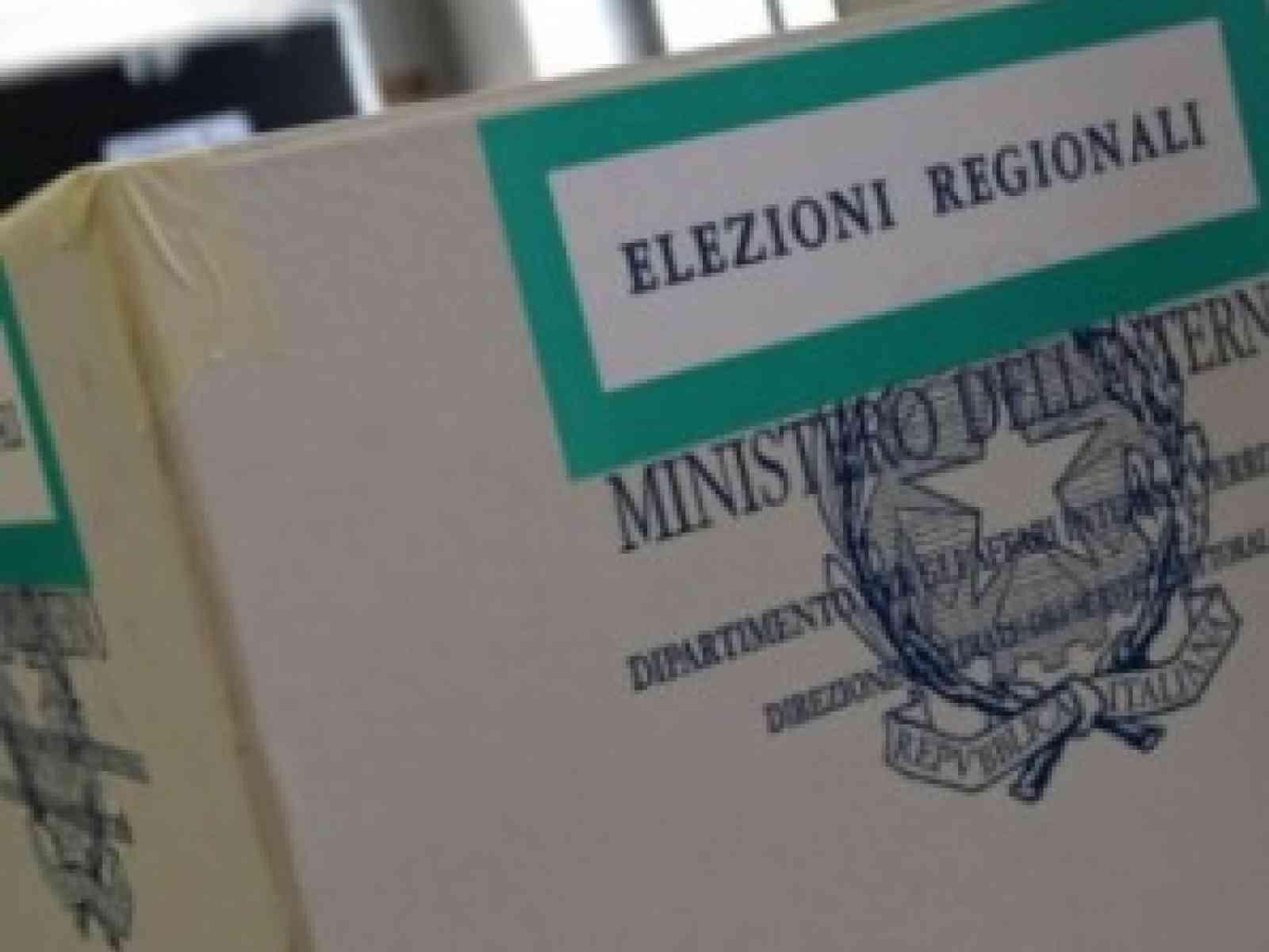 Regionali. Affluenze definitive: Menfi 44,11%, S.Margherita 42,59%, Montevago 50,76%, Sambuca 53,87%