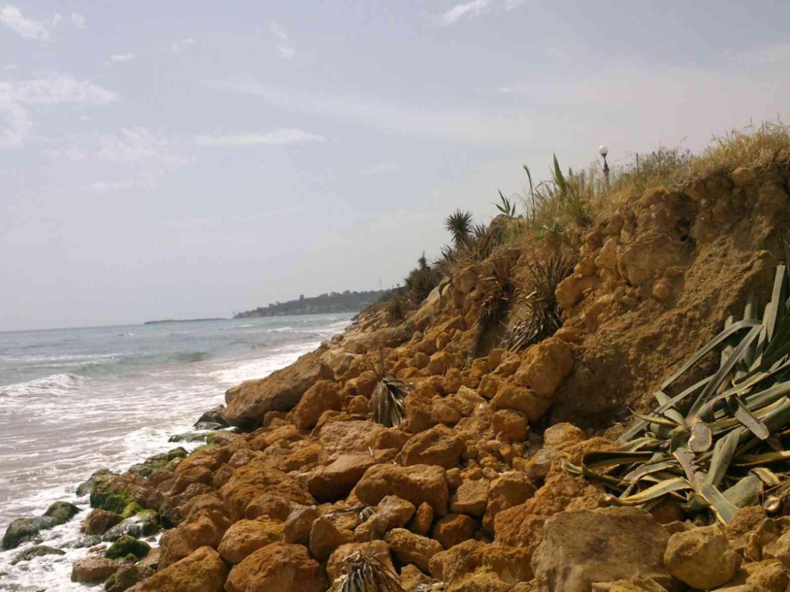 Menfi. Domani Tavola rotonda sull'erosione delle coste