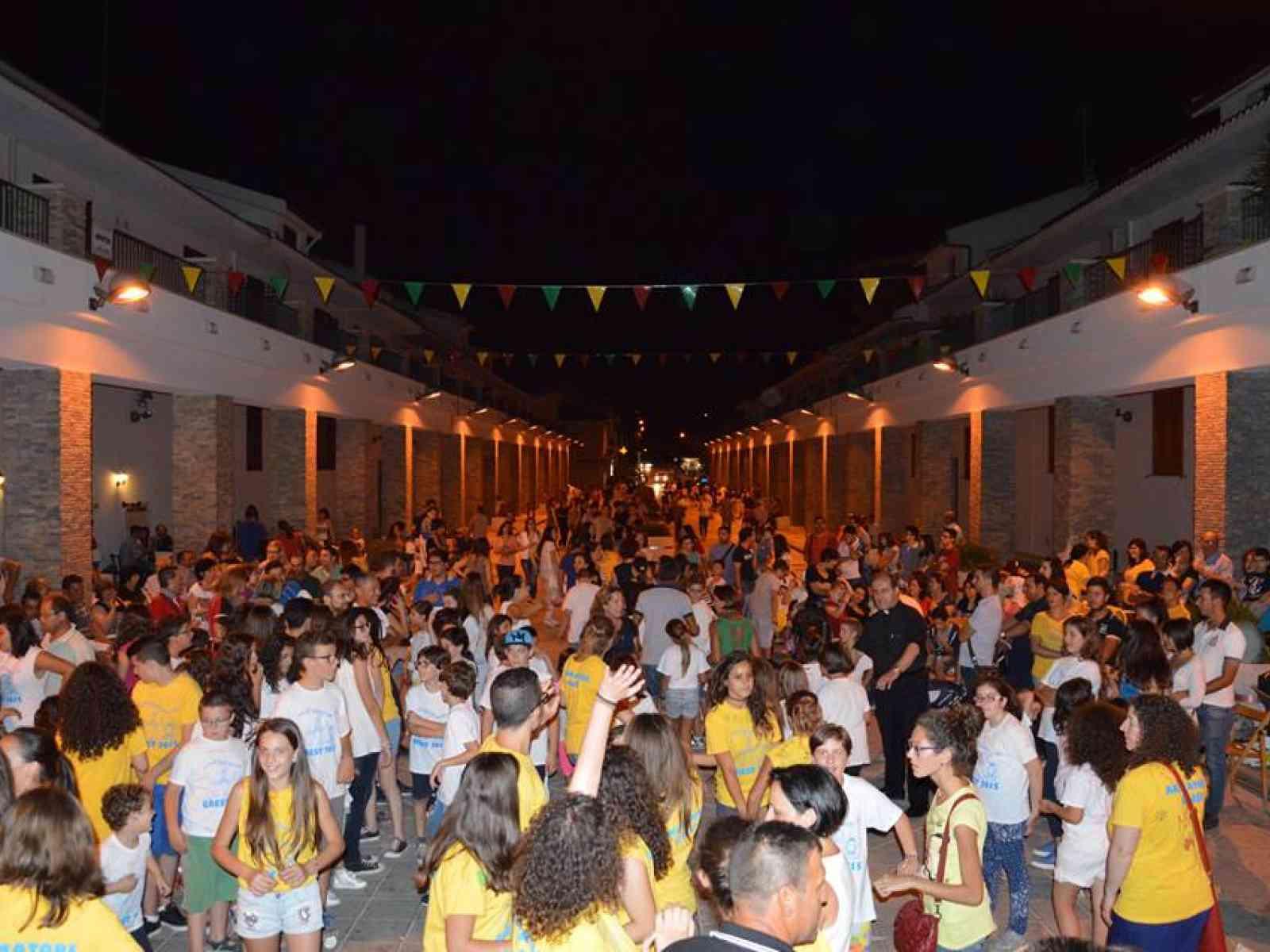 Santa Margherita. Concluso il Grest 2015. 15 giorni di divertimento per 150 ragazzi