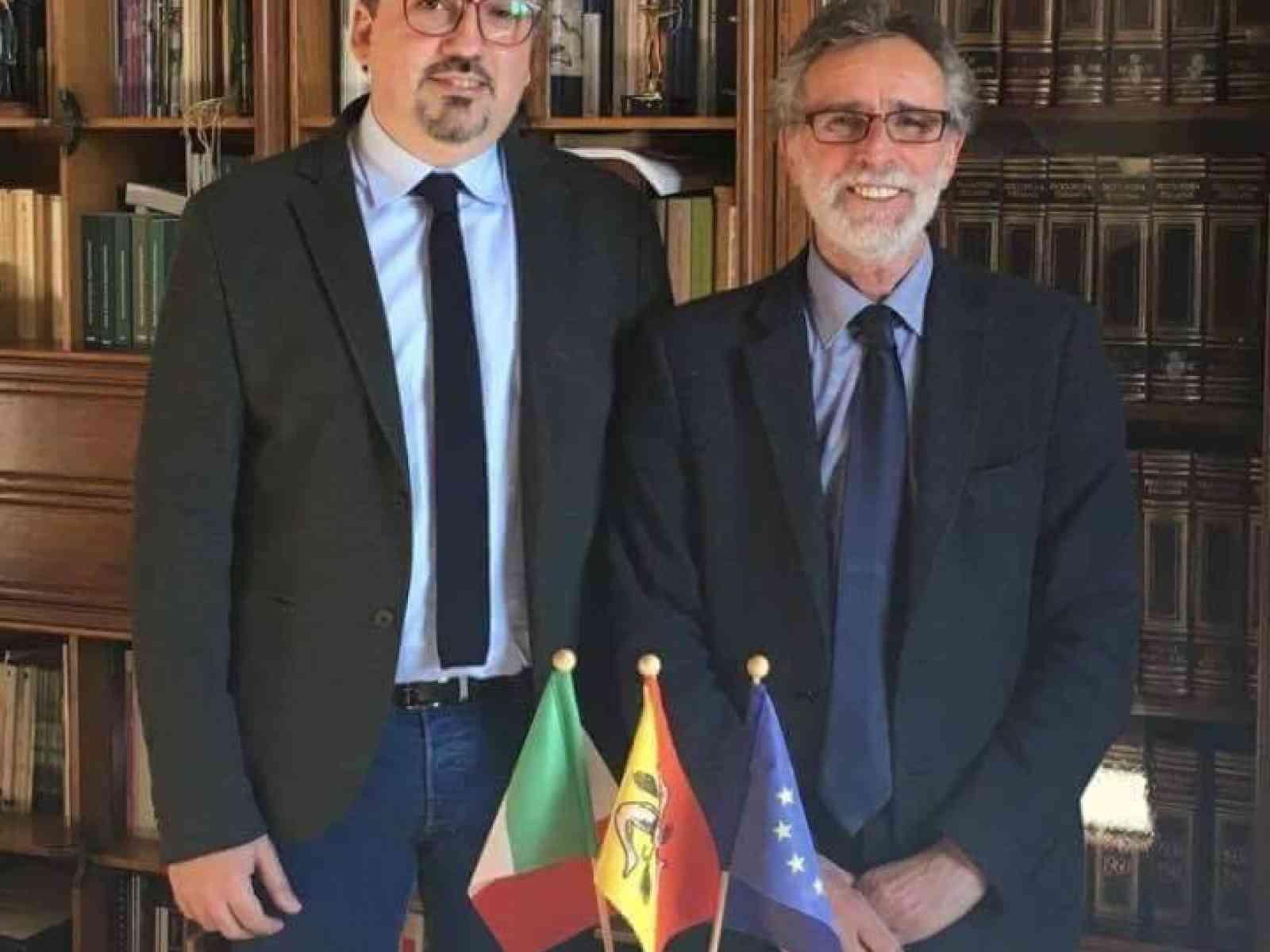 Menfi. Alfonso Fiumarella è il nuovo Assessore alle Politiche sociali ed all'Agricoltura