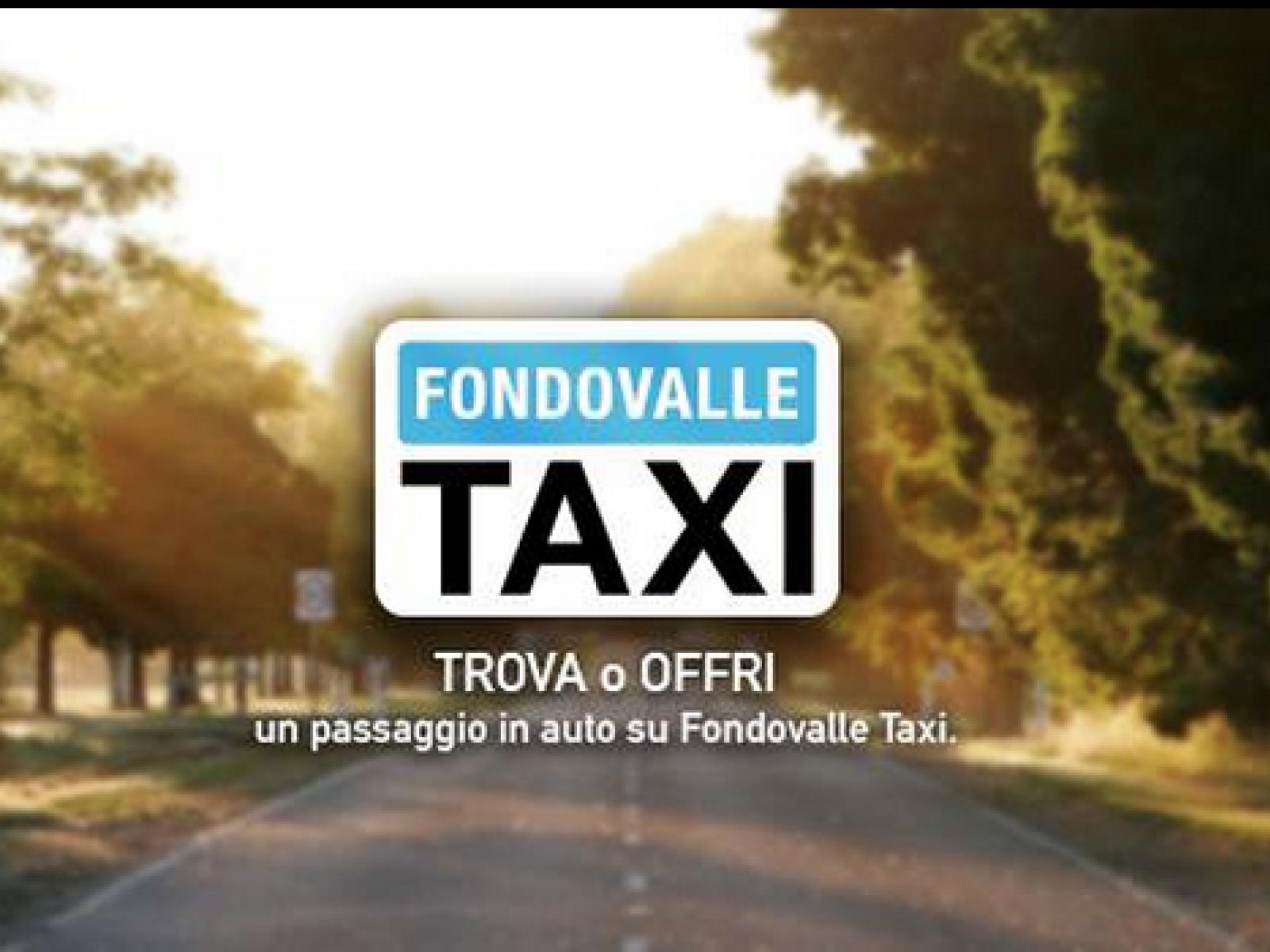 """Palermo – Sciacca: nasce """"Fondovalle Taxi"""", il sistema di mobilità alternativa che fa risparmiare tutti"""