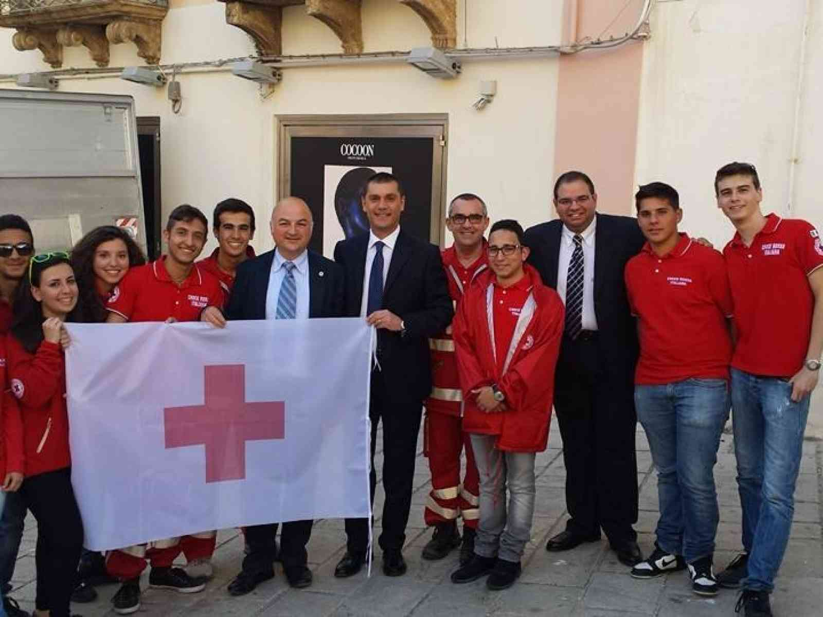 Giornata Mondiale della Pace: CRI Sicilia per una cultura della non violenza e della pace