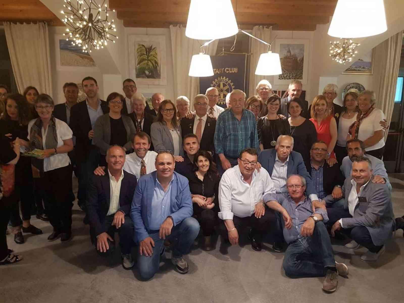Tra amicizia e nuove opportunità, gruppo di australiani ospite a Menfi