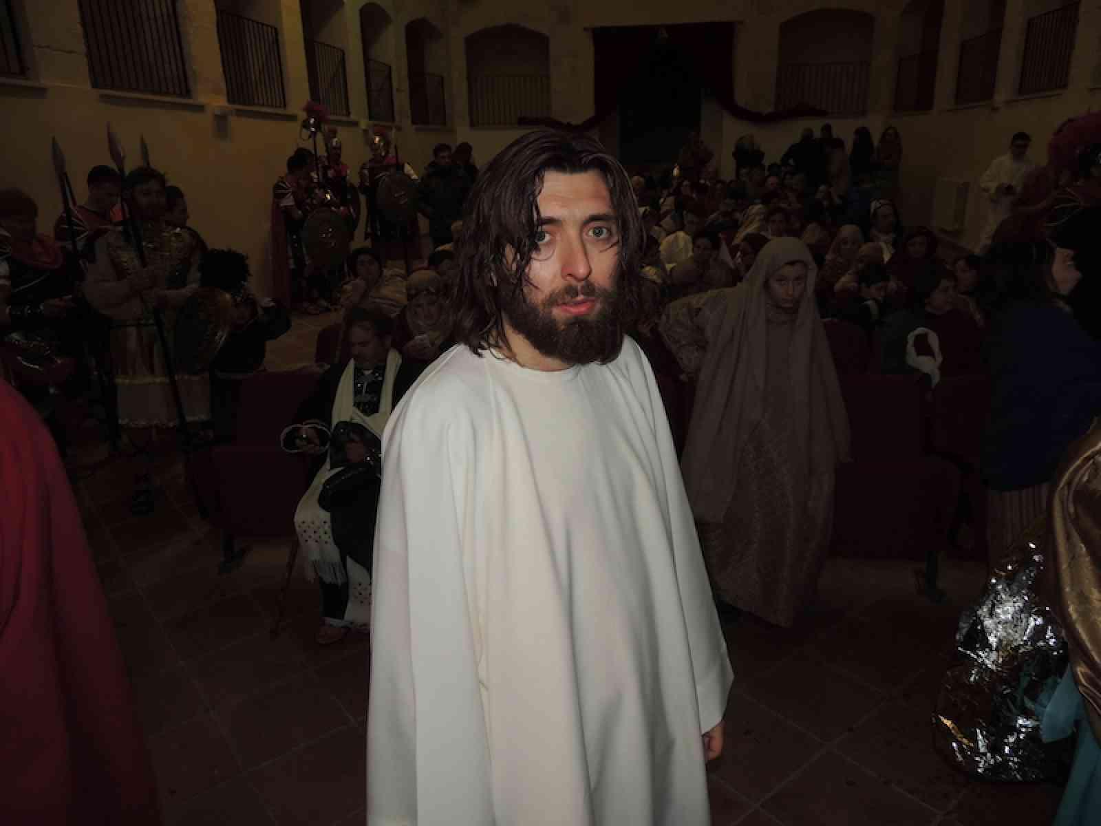 """Successo a Santa Margherita di Belice per la """"Passione Vivente"""""""