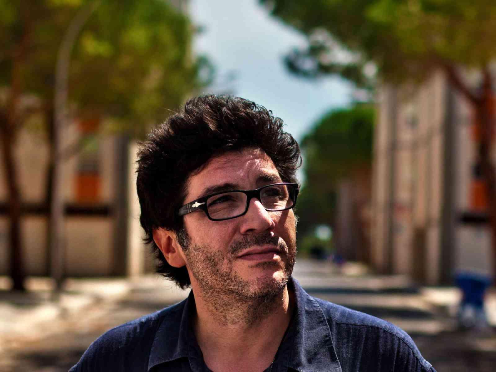 """ll regista Daniele Ciprì, sabato al Teatro """"L'Idea"""" di Sambuca"""