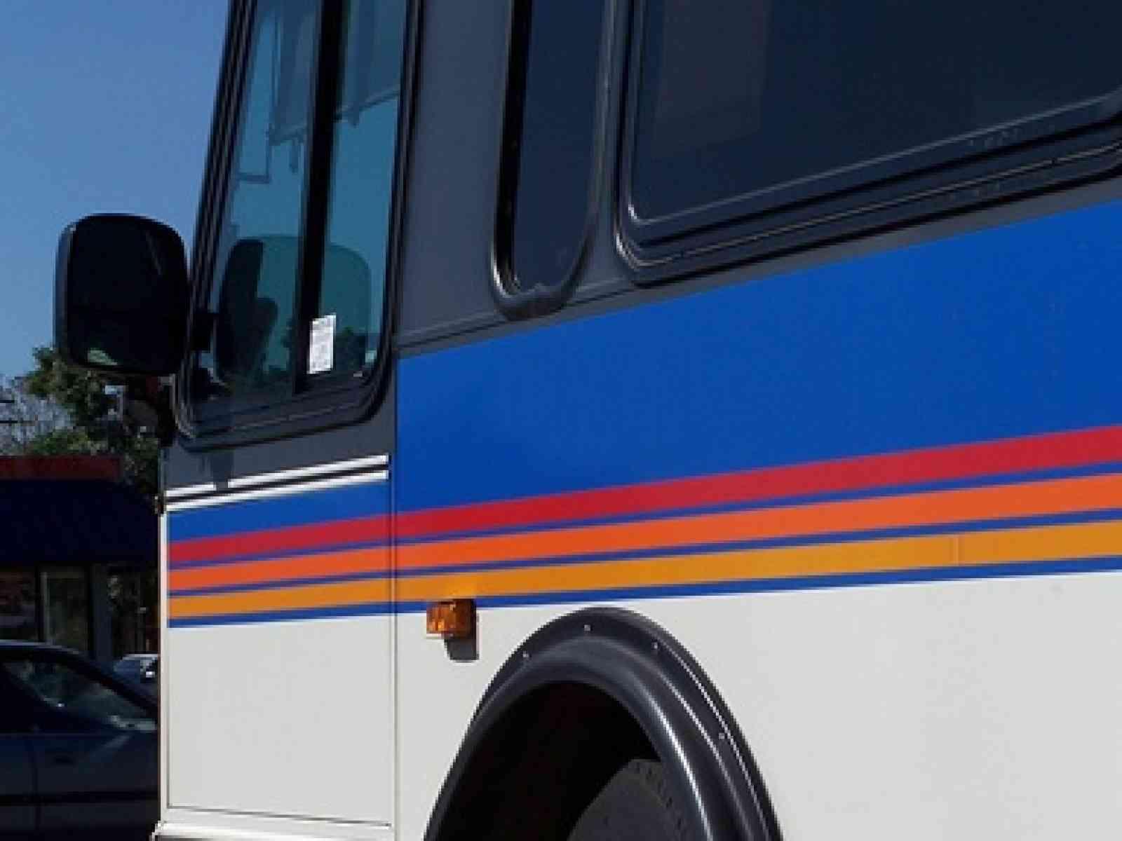 Autobus da Palermo perde batterie su fondovalle e si ferma