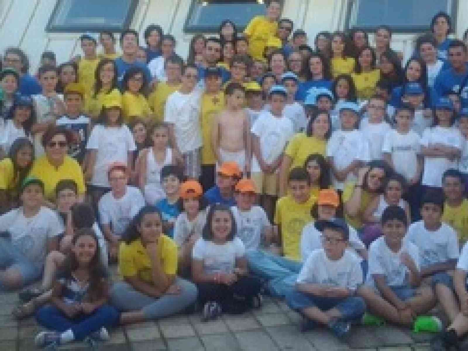 S. Margherita. Attesi 150 bambini e ragazzi e 80 animatori per il Grest 2015