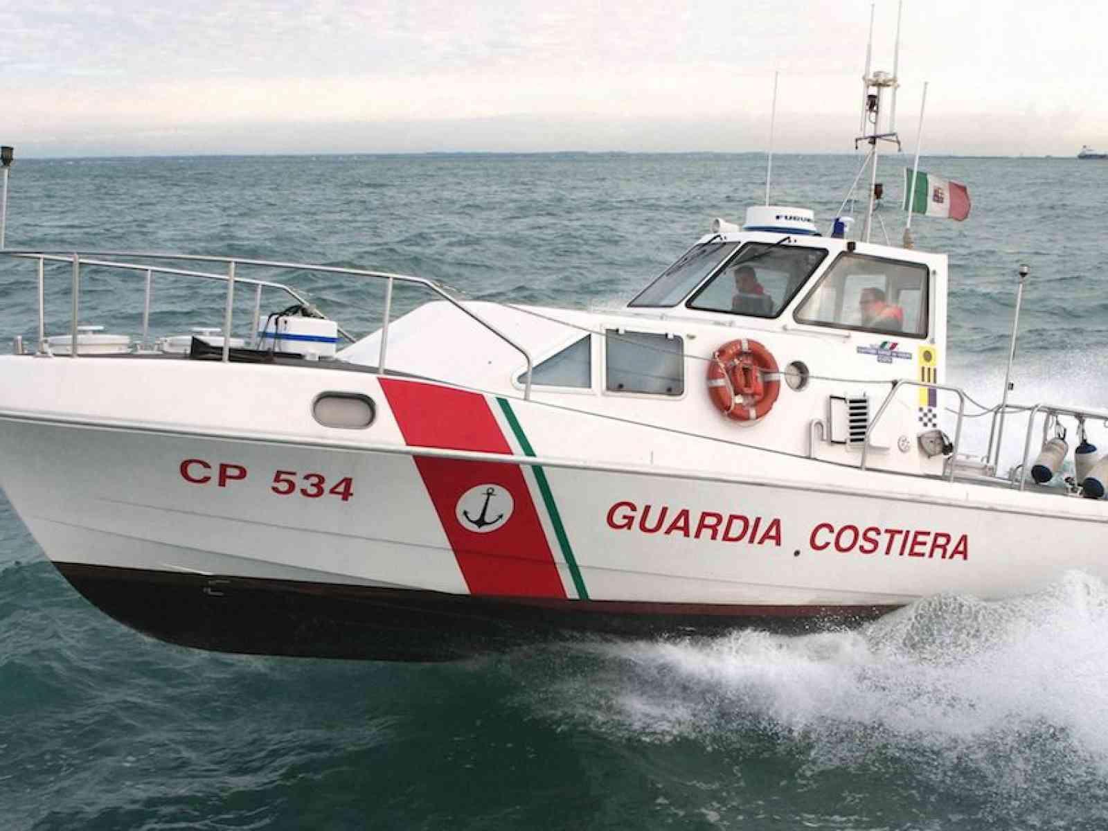Menfi. Guardia Costiera attiva il servizio estivo di controllo delle località balneari
