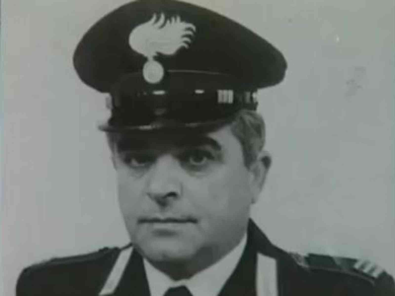 Menfi. 24esimo anniversario dalla scomparsa del Maresciallo Guazzelli, ucciso dalla mafia