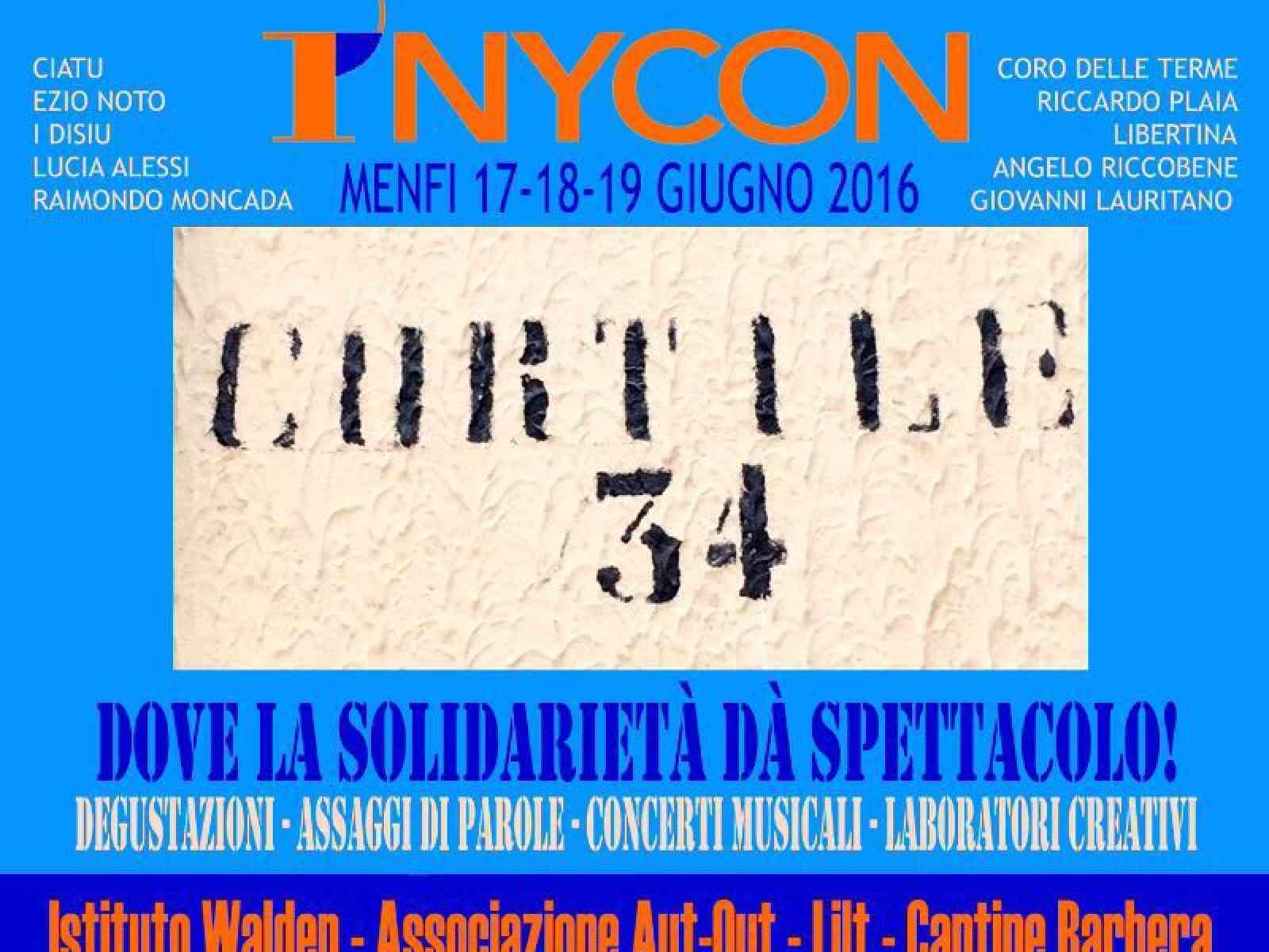 Il presidente della Fondazione Italiana per l'Autismo stasera a Menfi per Inycon