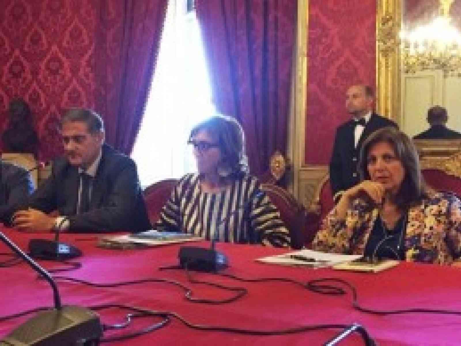 """Terme. La Rocca Ruvolo e Raia all'ARS: """"Territorio rischia di essere indebolito e mortificato"""""""