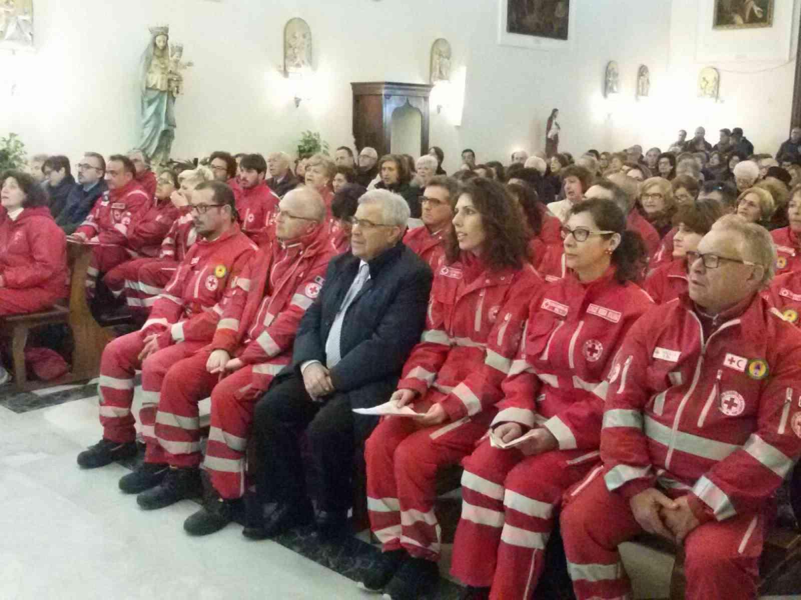 Menfi, la Croce Rossa compie dieci anni. Aperte le iscrizioni per un nuovo corso