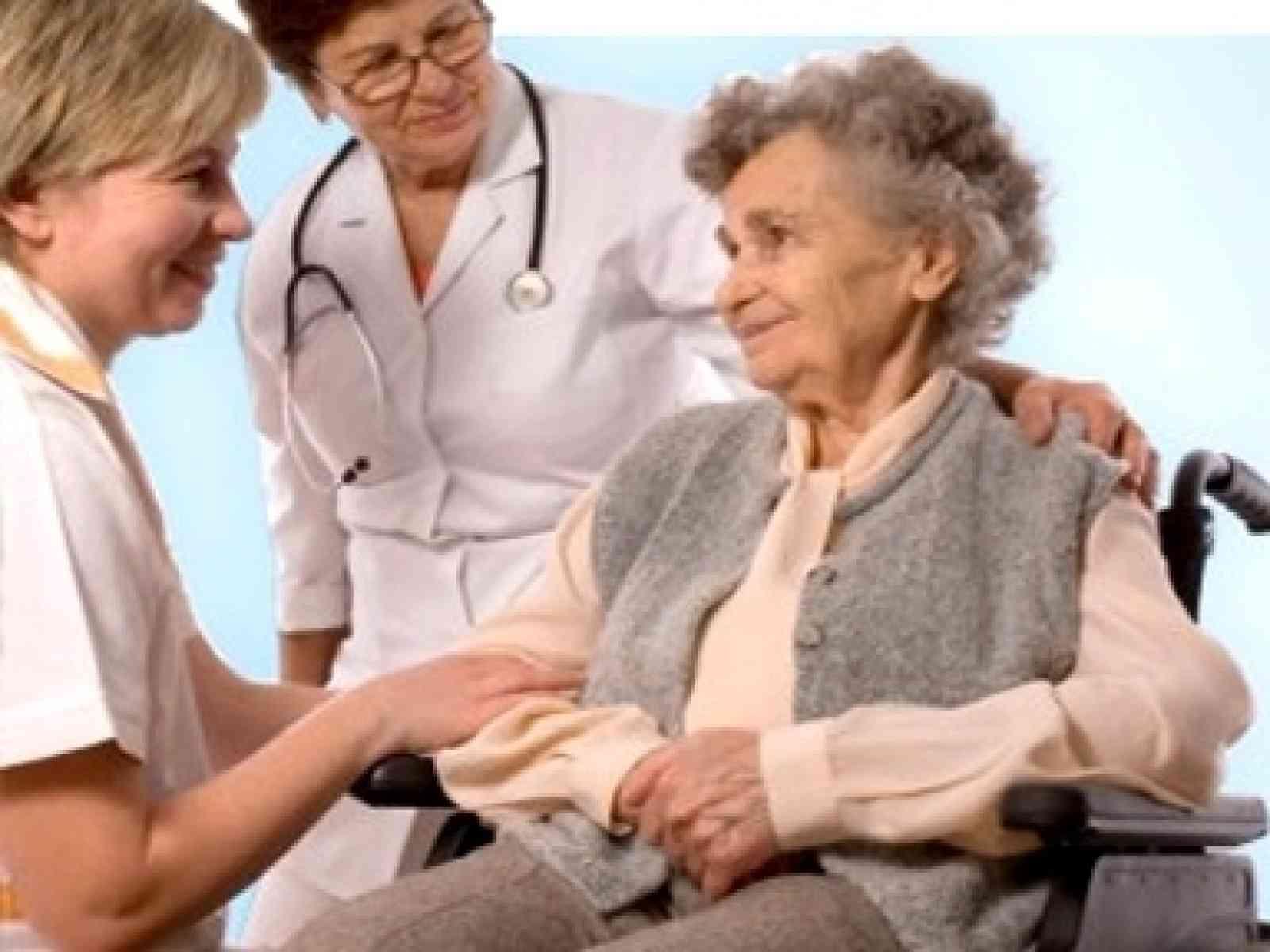 Bando per usufruire dei servizi di assistenza agli anziani