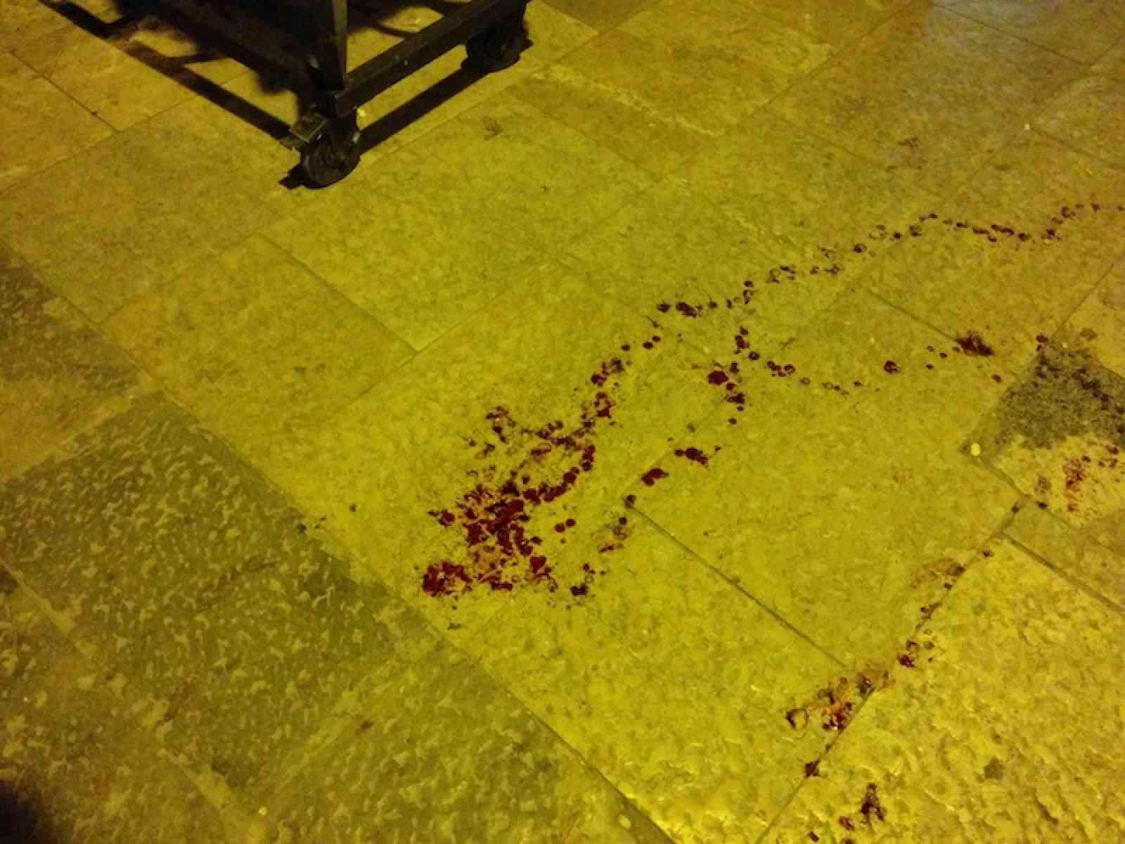 Inycon, condannato romeno per tentato omicidio